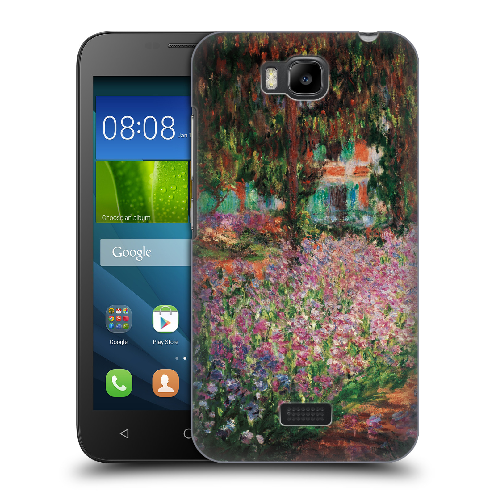 OFFICIAL-MASTERS-COLLECTION-PAINTINGS-1-HARD-BACK-CASE-FOR-HUAWEI-PHONES-2