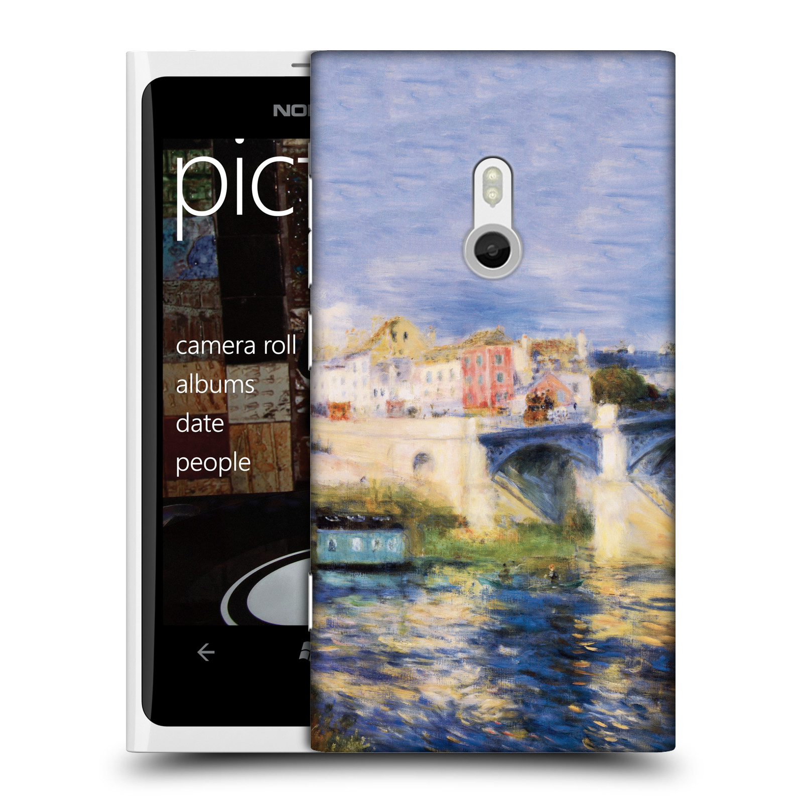 OFFICIAL-MASTERS-COLLECTION-PAINTINGS-1-HARD-BACK-CASE-FOR-NOKIA-PHONES-2