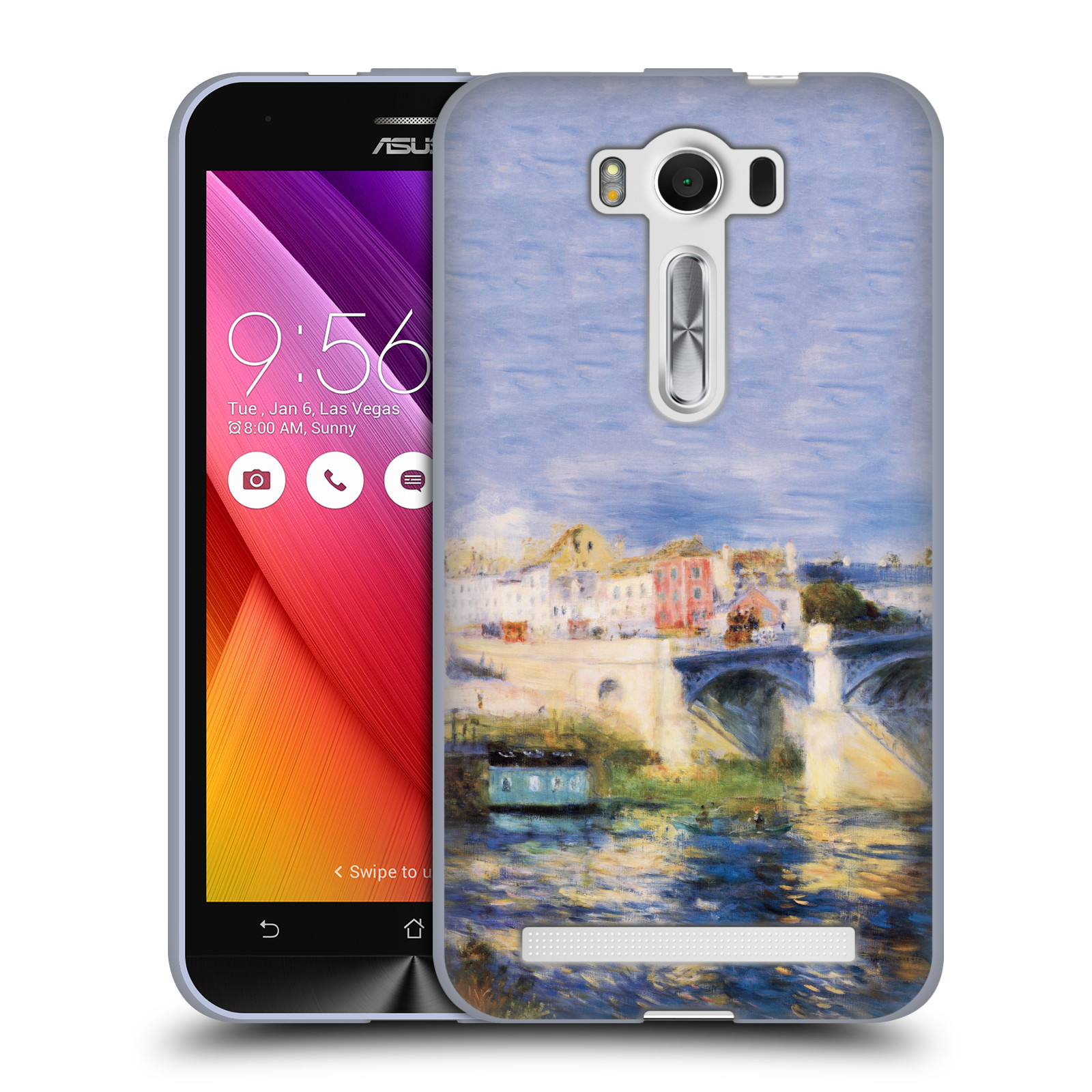 OFFICIAL-MASTERS-COLLECTION-PAINTINGS-1-SOFT-GEL-CASE-FOR-AMAZON-ASUS-ONEPLUS