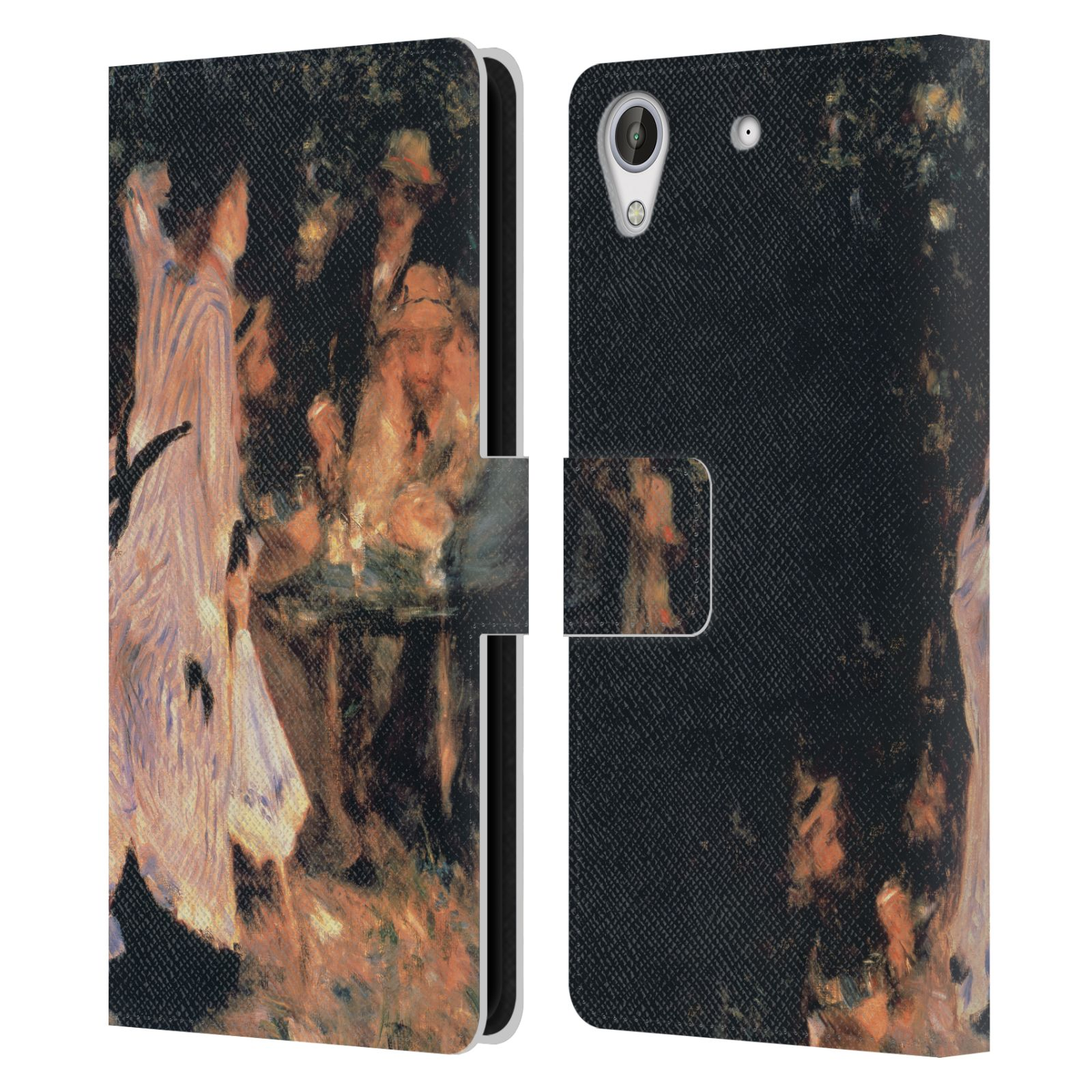 OFFICIAL-MASTERS-COLLECTION-PAINTINGS-1-LEATHER-BOOK-CASE-FOR-HTC-PHONES-2