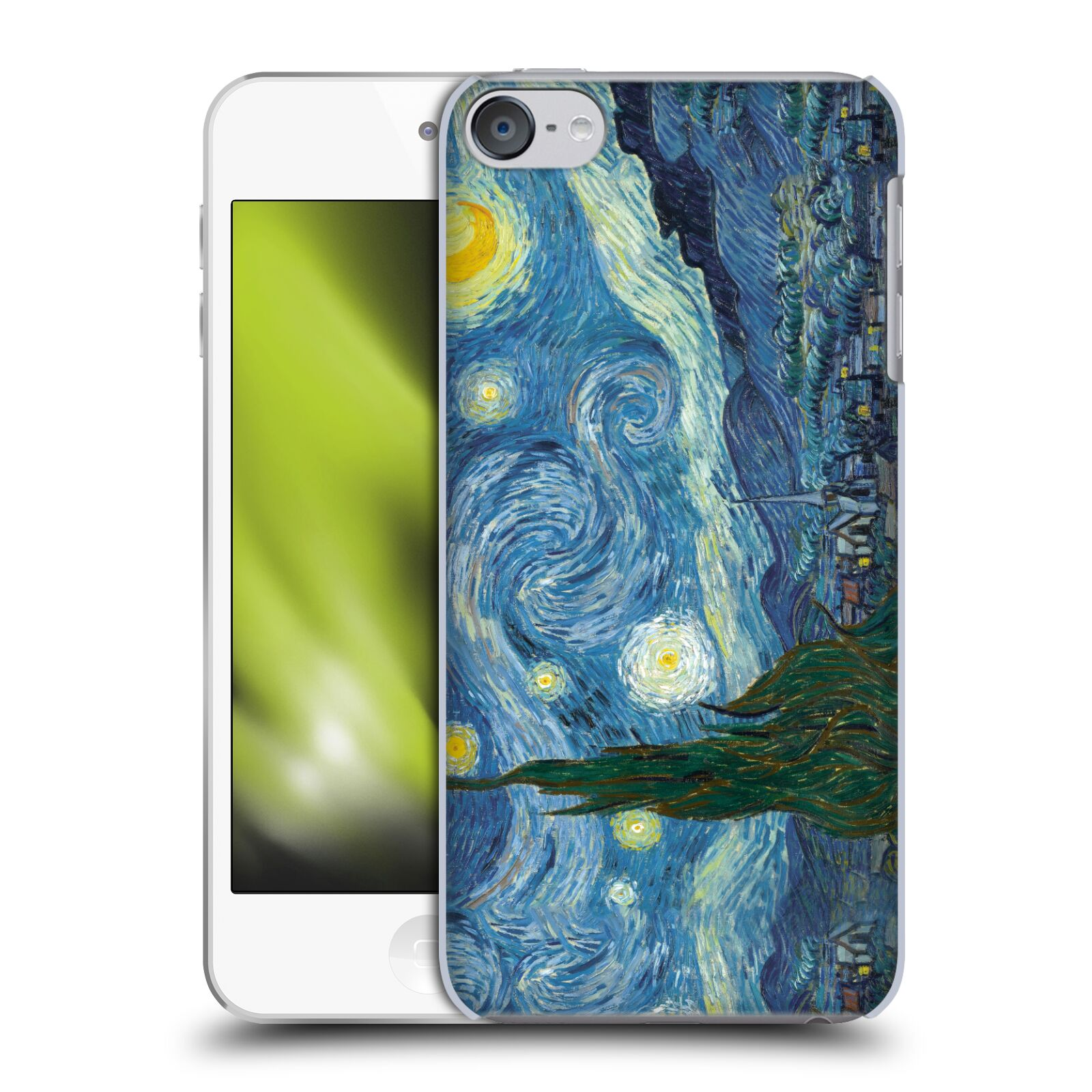 OFFICIAL-MASTERS-COLLECTION-PAINTINGS-1-HARD-BACK-CASE-FOR-APPLE-iPOD-TOUCH-MP3