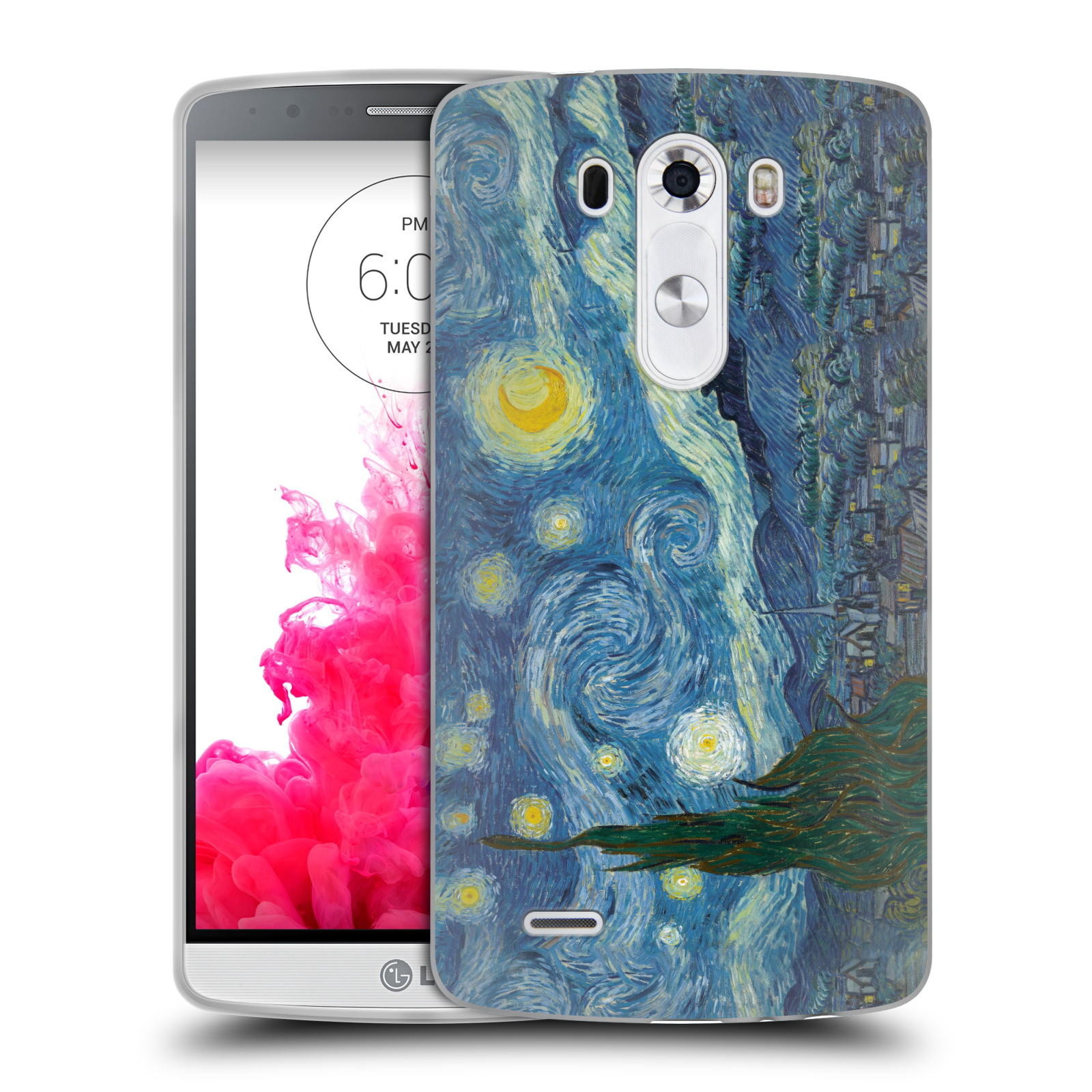 OFFICIAL-MASTERS-COLLECTION-PAINTINGS-1-SOFT-GEL-CASE-FOR-LG-PHONES-1