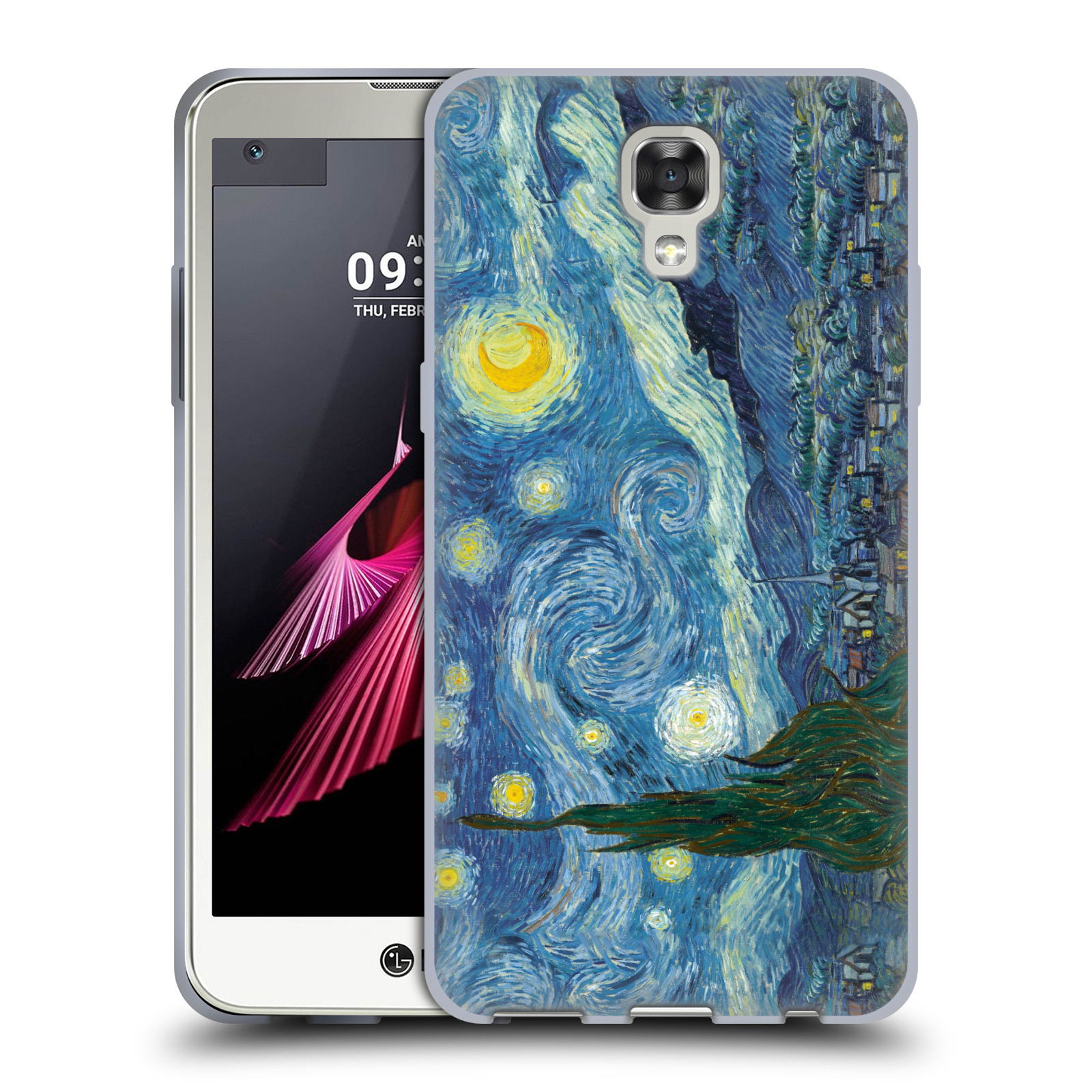 OFFICIAL-MASTERS-COLLECTION-PAINTINGS-1-SOFT-GEL-CASE-FOR-LG-PHONES-2