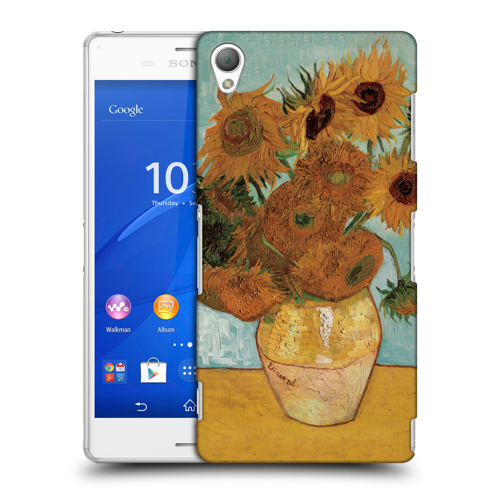 OFFICIAL-MASTERS-COLLECTION-PAINTINGS-1-HARD-BACK-CASE-FOR-SONY-PHONES-1