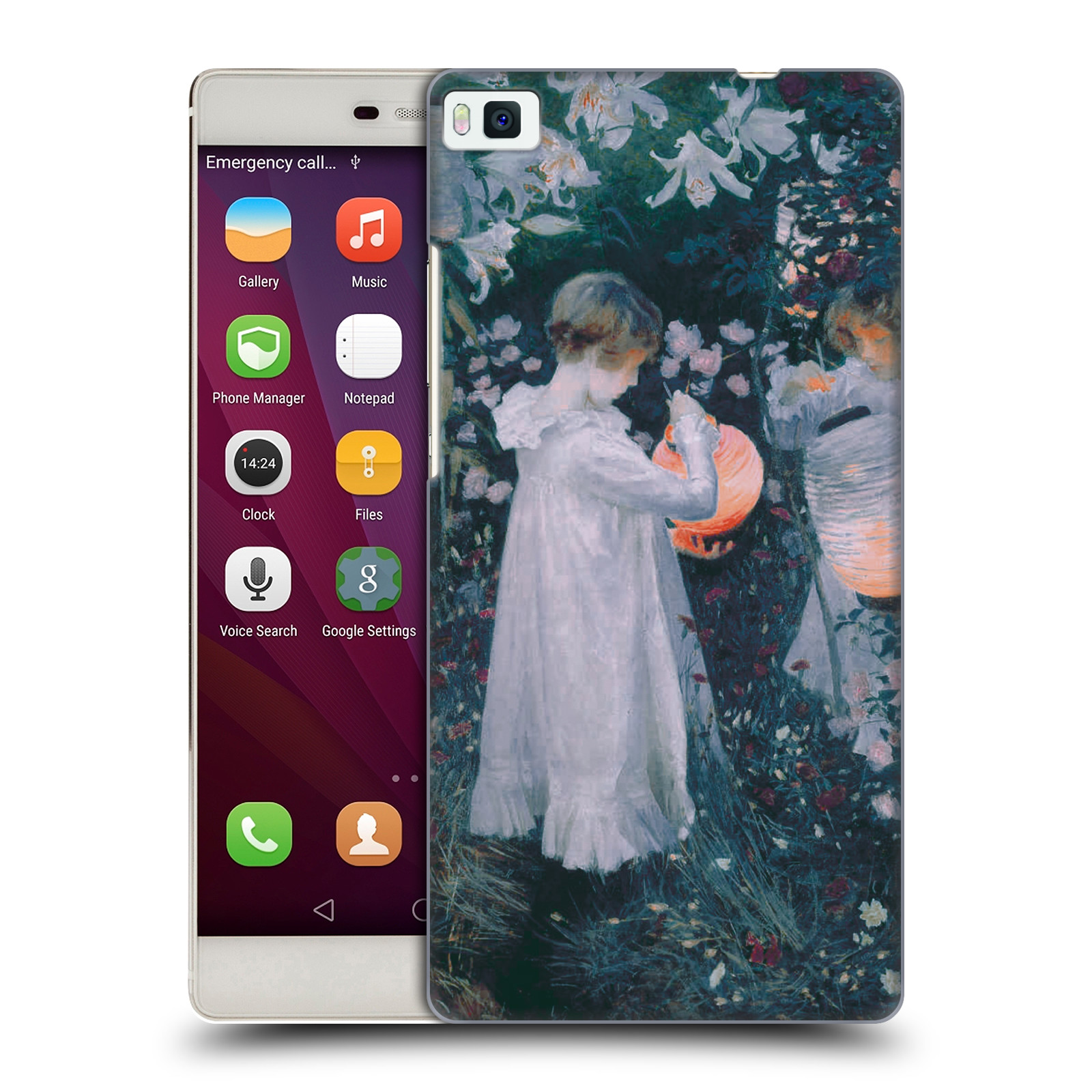 OFFICIAL-MASTERS-COLLECTION-PAINTINGS-2-HARD-BACK-CASE-FOR-HUAWEI-PHONES-1
