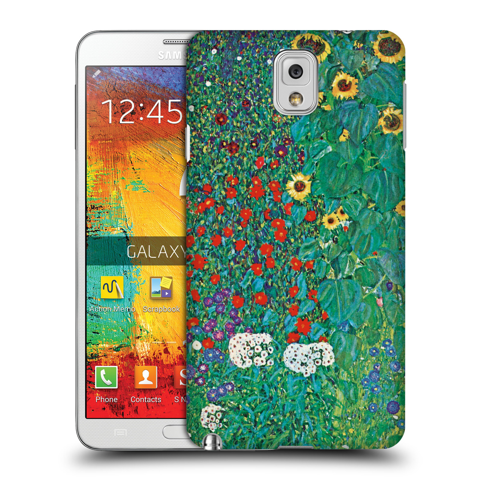 OFFICIAL-MASTERS-COLLECTION-PAINTINGS-2-HARD-BACK-CASE-FOR-SAMSUNG-PHONES-2