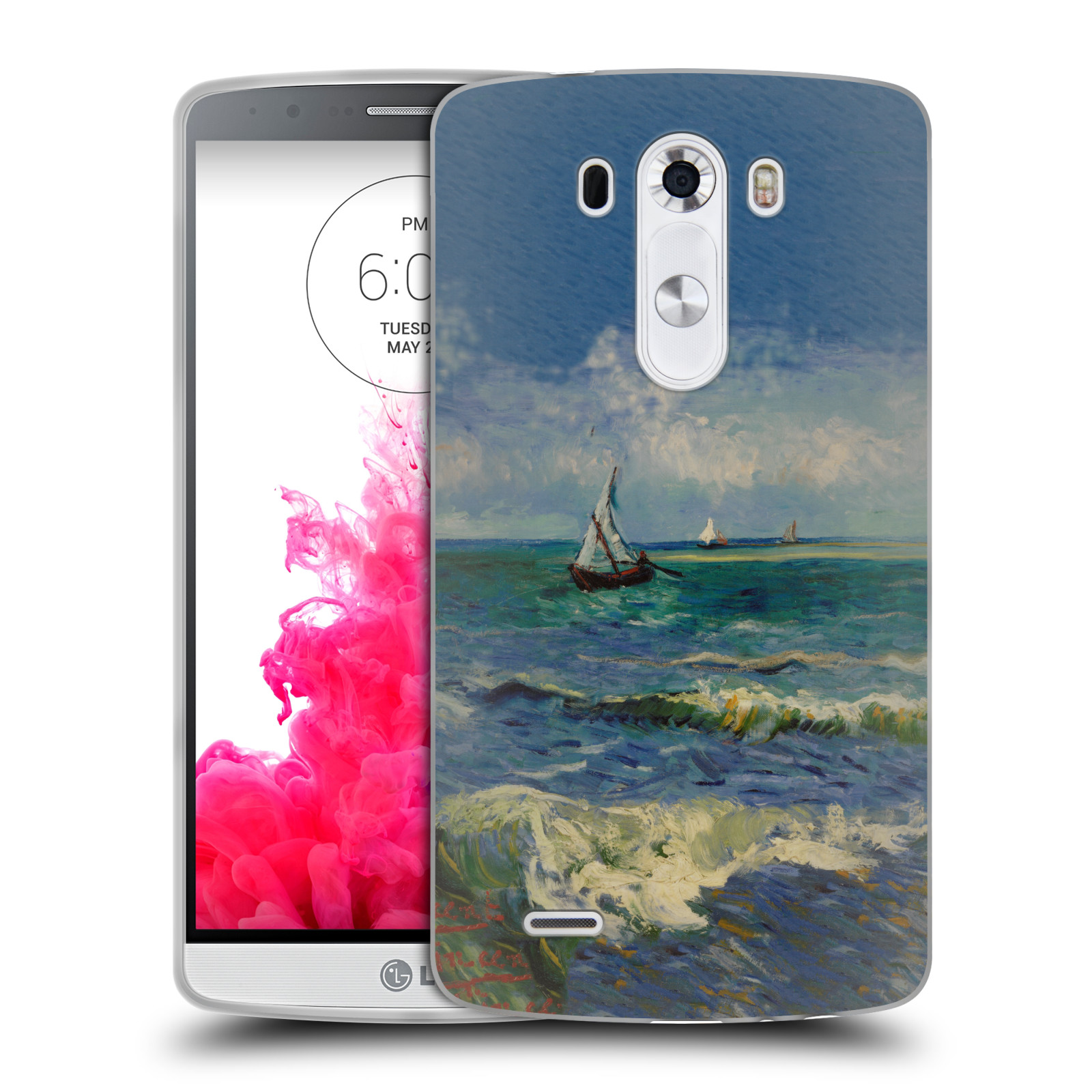 OFFICIAL-MASTERS-COLLECTION-PAINTINGS-2-SOFT-GEL-CASE-FOR-LG-PHONES-1