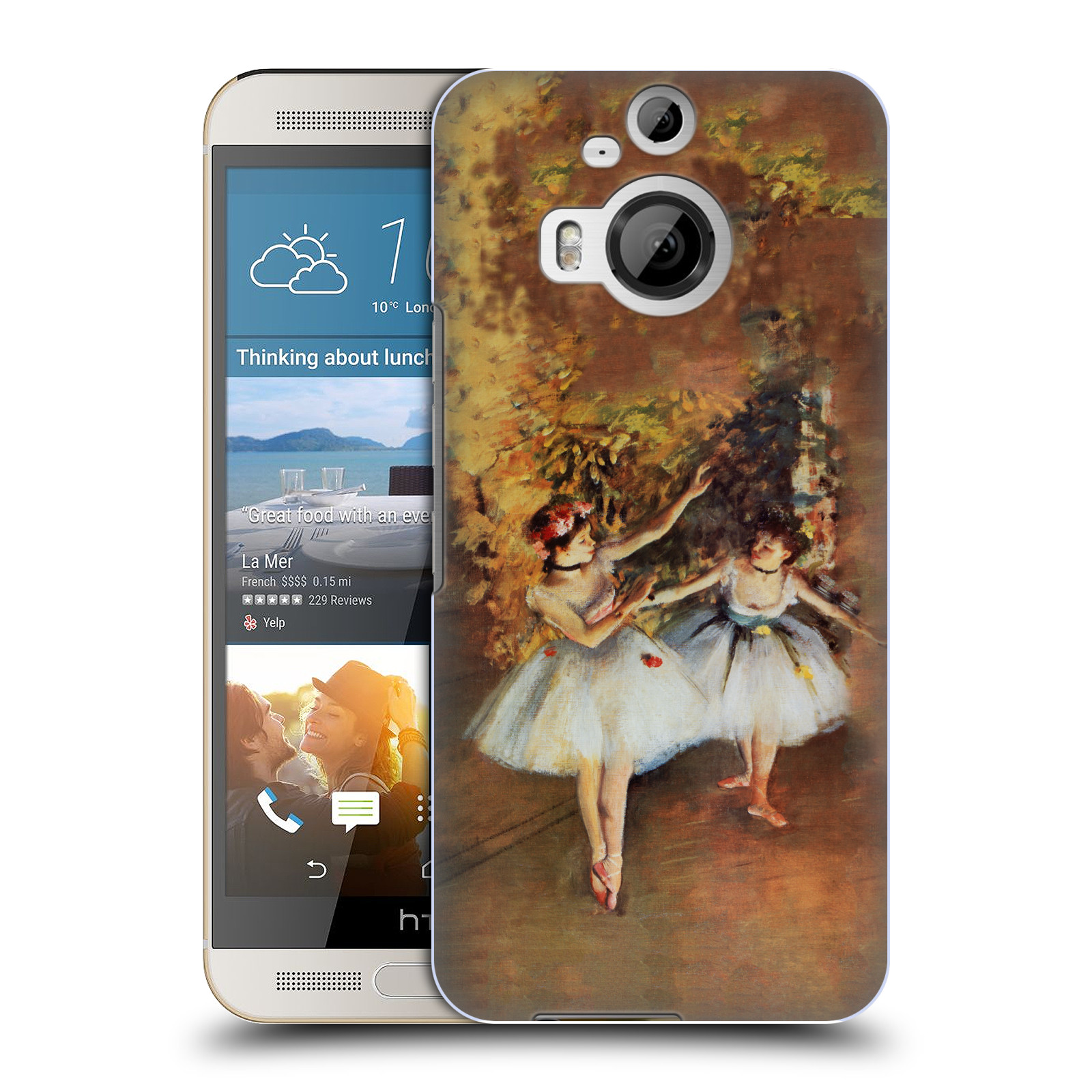 OFFICIAL-MASTERS-COLLECTION-PAINTINGS-2-HARD-BACK-CASE-FOR-HTC-PHONES-2