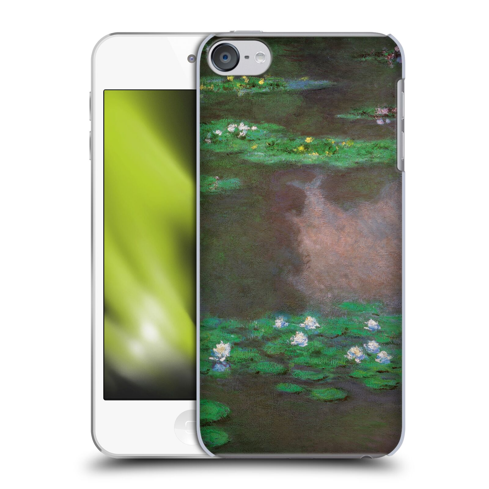 OFFICIAL-MASTERS-COLLECTION-PAINTINGS-2-HARD-BACK-CASE-FOR-APPLE-iPOD-TOUCH-MP3