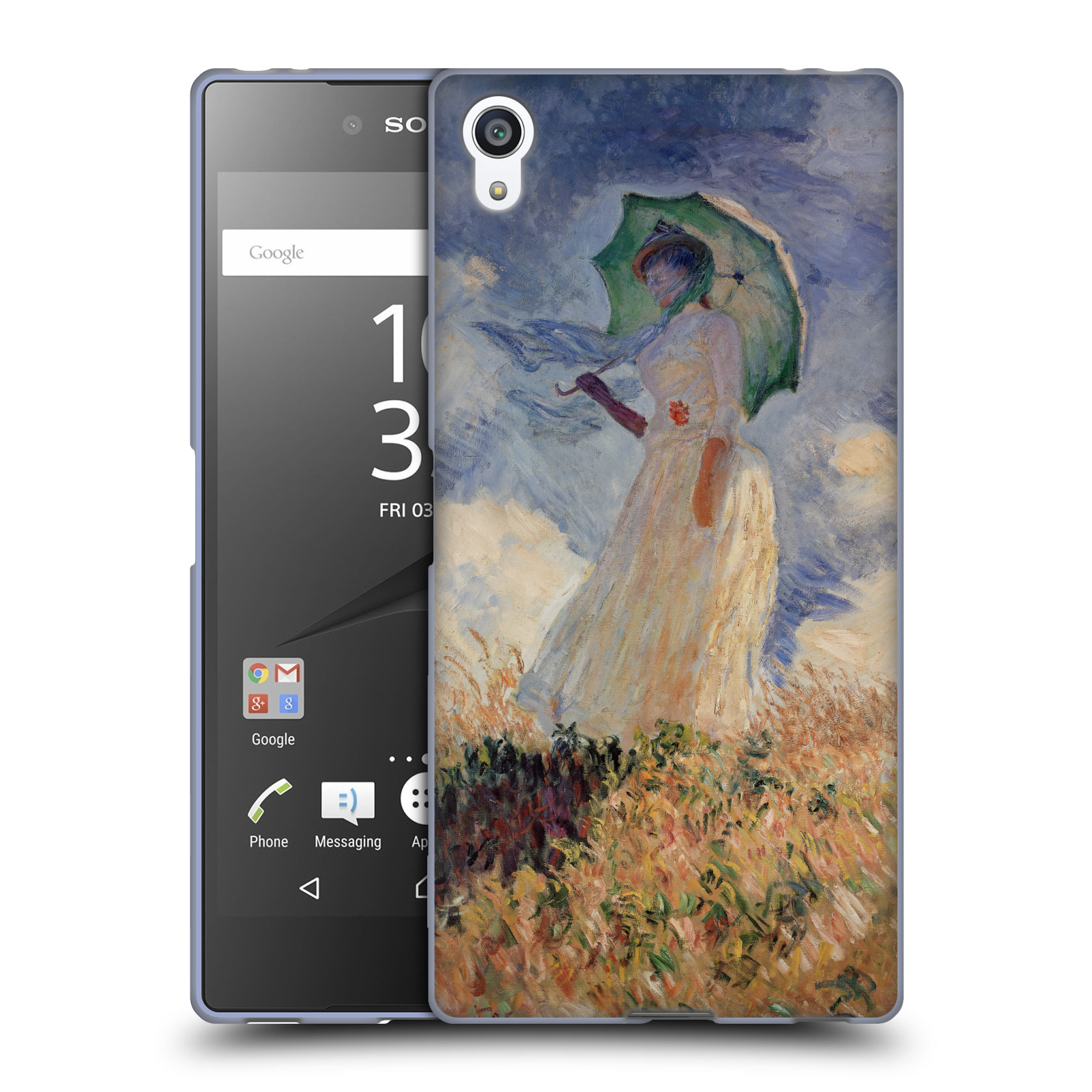 OFFICIAL-MASTERS-COLLECTION-PAINTINGS-2-SOFT-GEL-CASE-FOR-SONY-PHONES-2