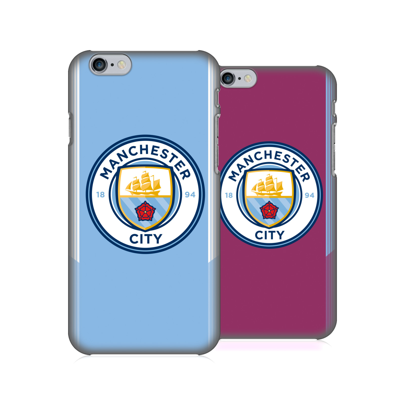 Manchester City FC MCFC Badge Kit 2017/18