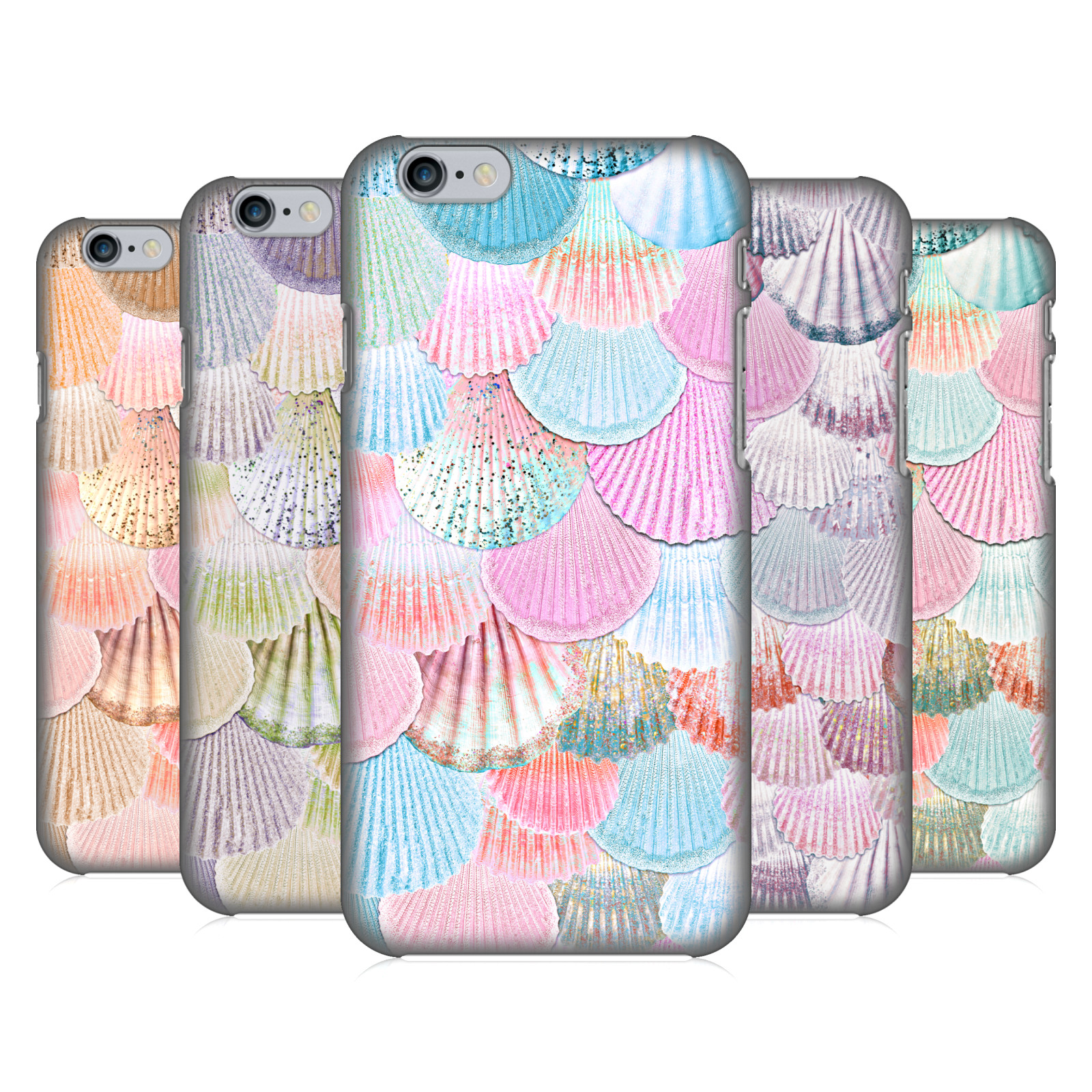 Monika Strigel Mermaid Shells