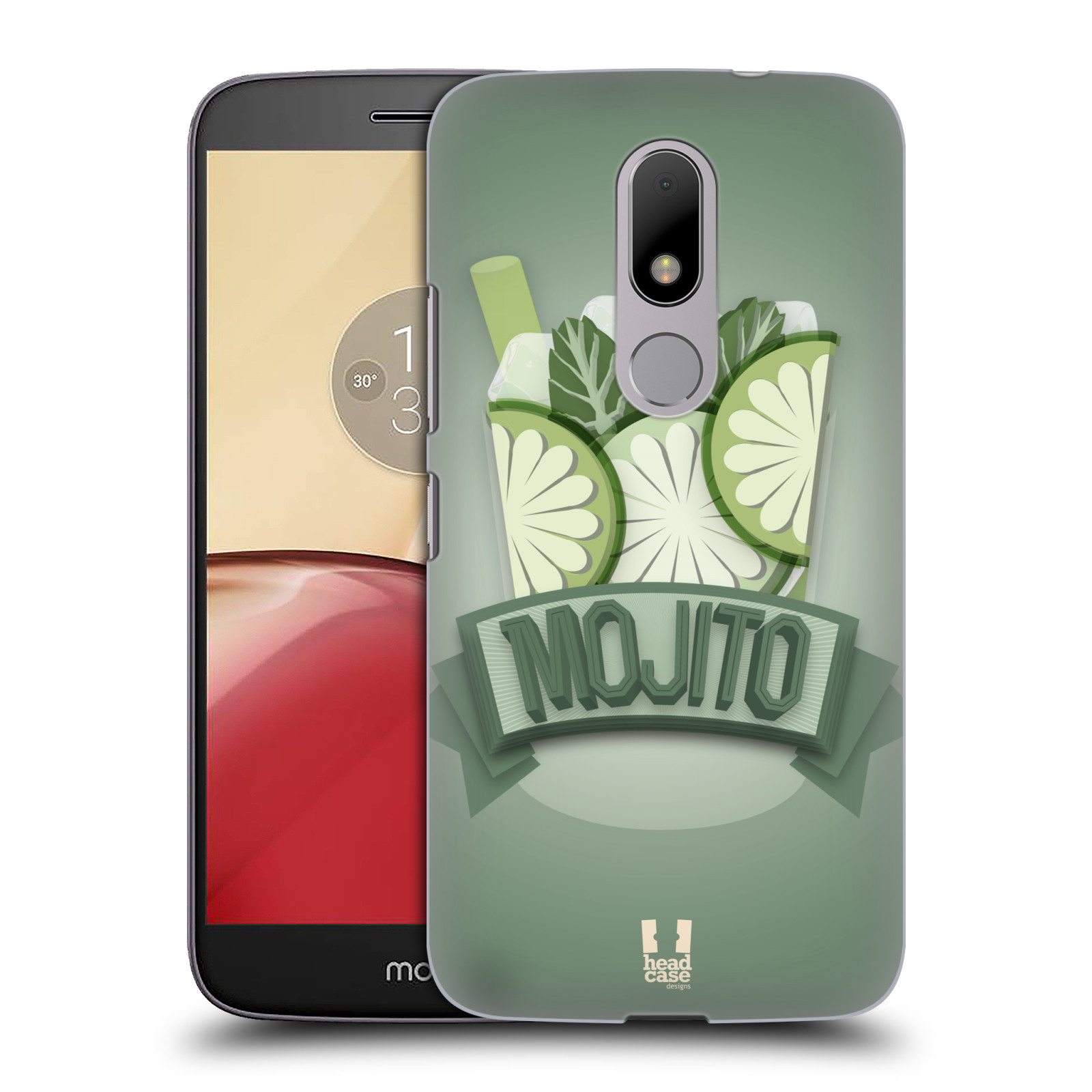 HEAD-CASE-DESIGNS-MIX-DRINKS-NEW-HARD-BACK-CASE-FOR-MOTOROLA-MOTO-M
