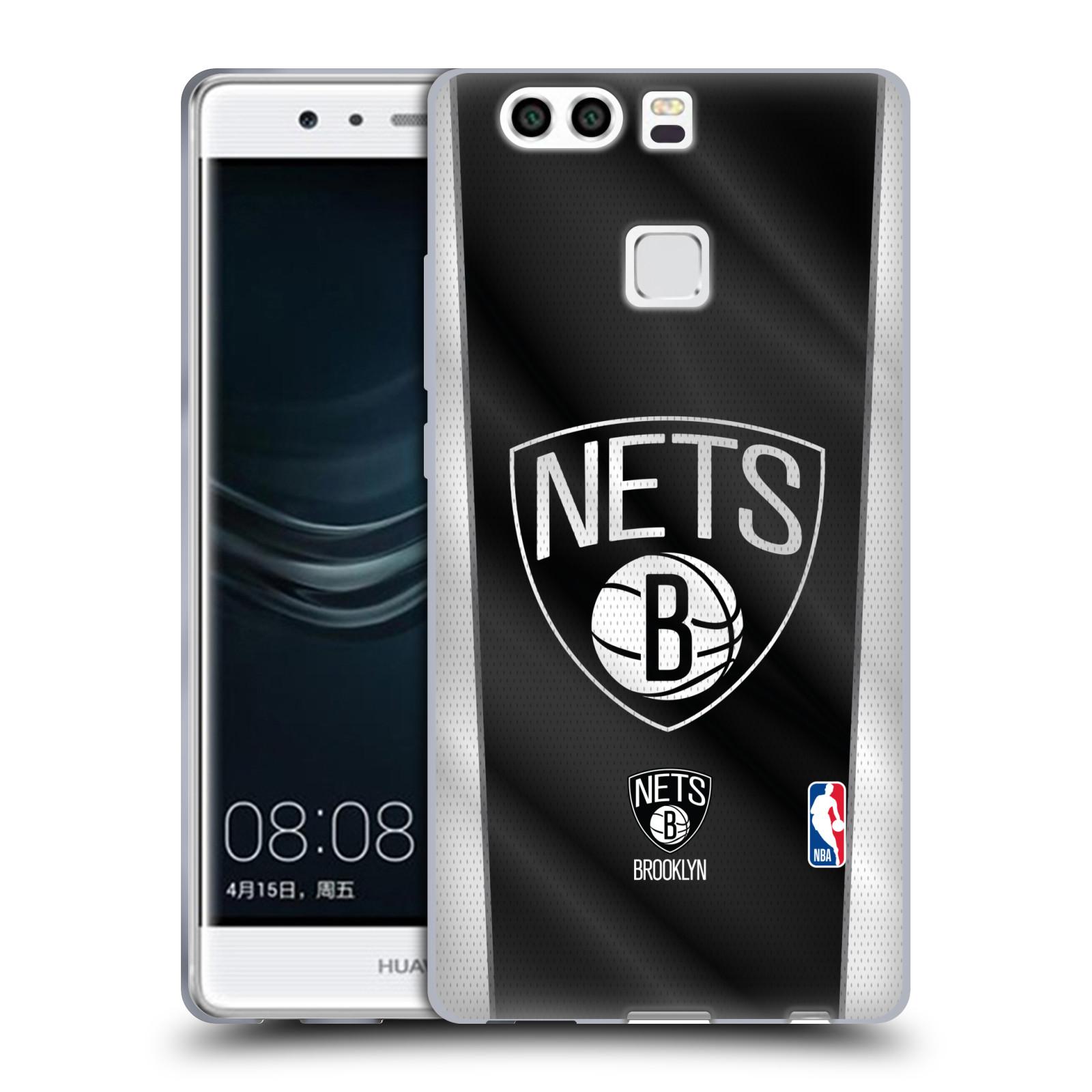 HEAD CASE silikonový obal na mobil Huawei P9 PLUS   P9 PLUS DUAL SIM NBA  Basketbalový empty ff50012a44b