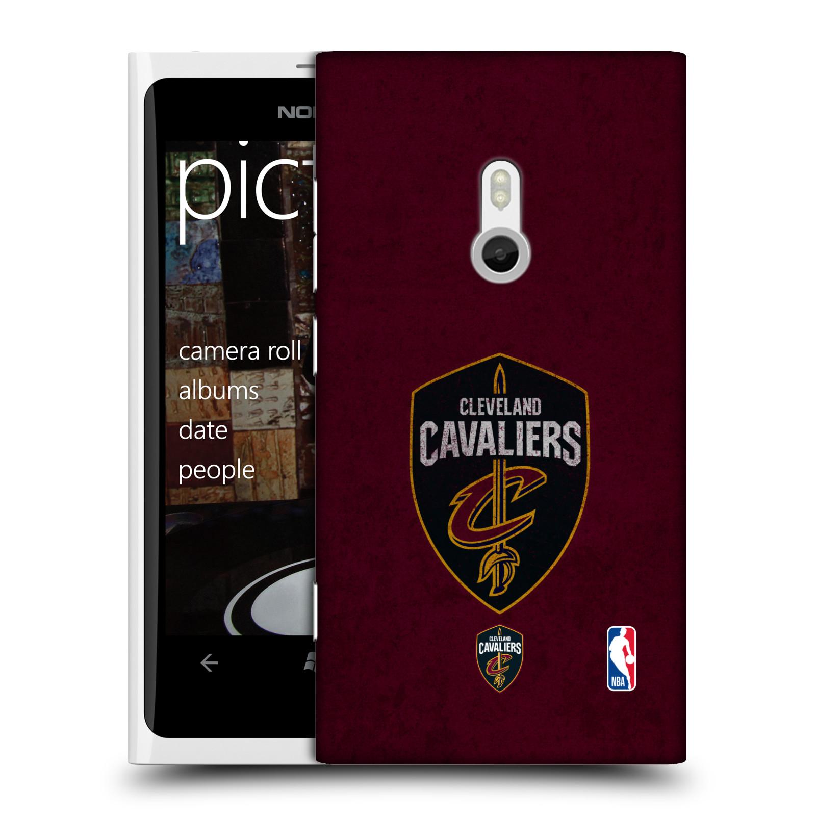UFFICIALE-NBA-CLEVELAND-CAVALIERS-COVER-RETRO-RIGIDA-PER-NOKIA-TELEFONI-2