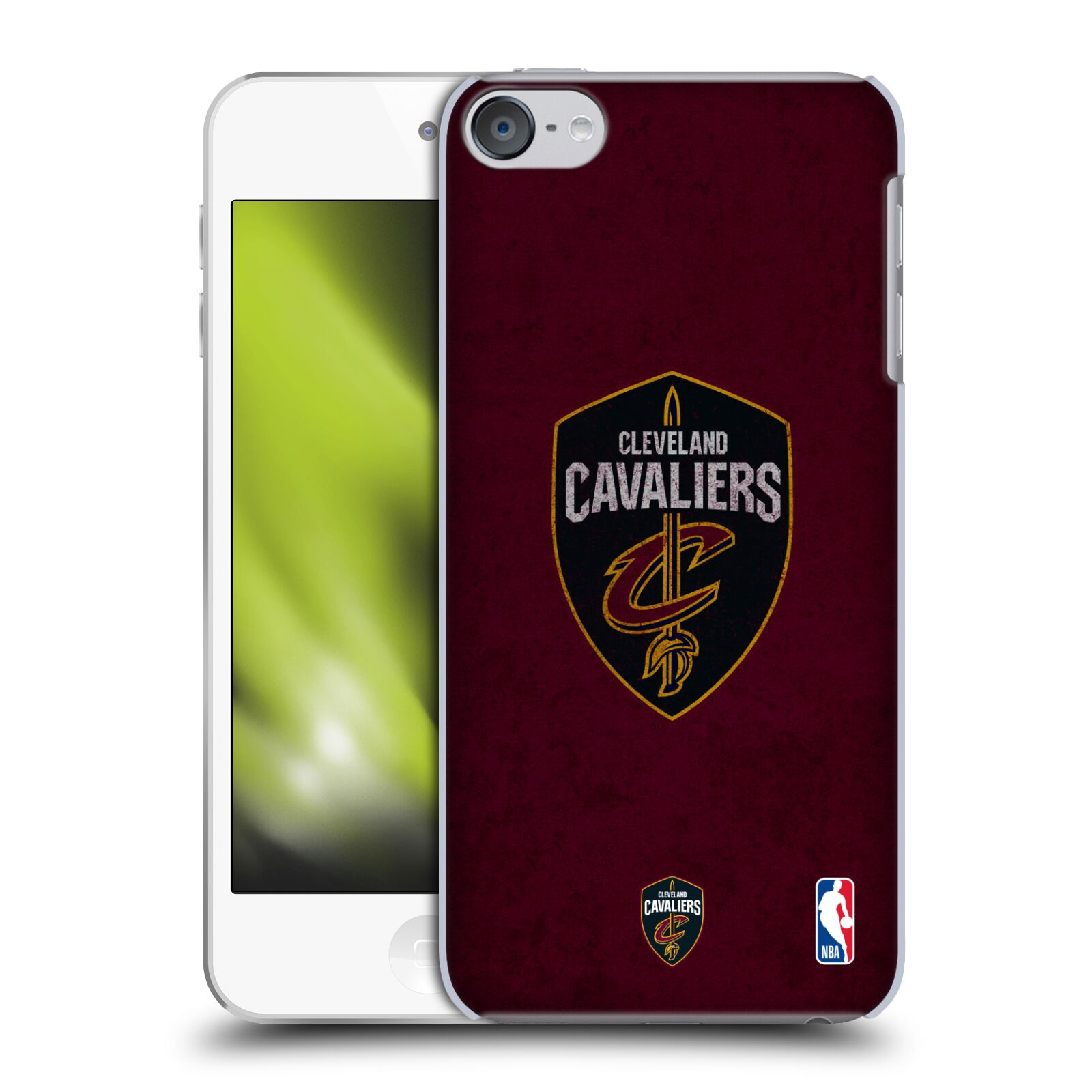 UFFICIALE-NBA-CLEVELAND-CAVALIERS-COVER-RETRO-RIGIDA-PER-APPLE-iPOD-TOUCH-MP3
