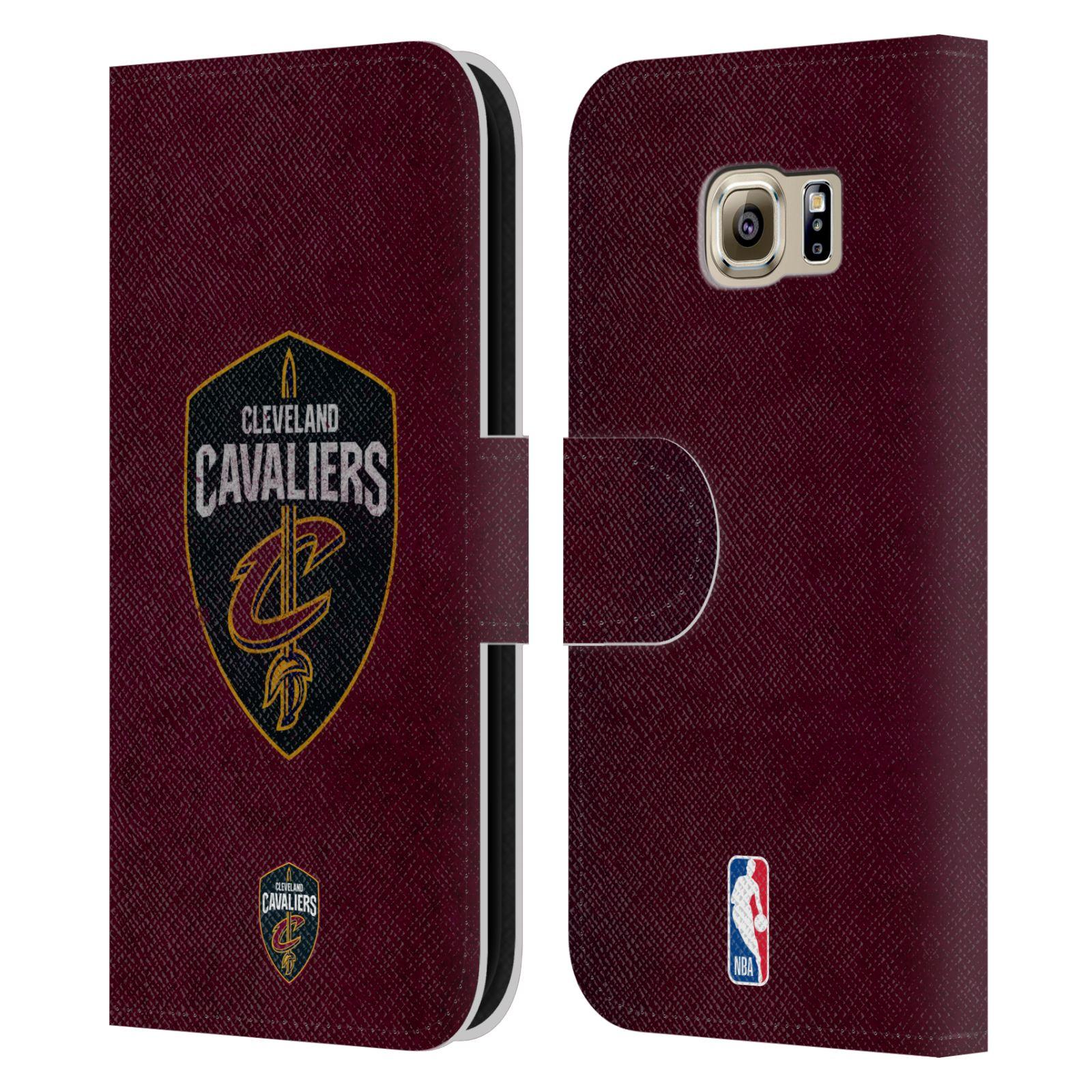 UFFICIALE-NBA-CLEVELAND-CAVALIERS-COVER-A-PORTAFOGLIO-PER-SAMSUNG-TELEFONI-1