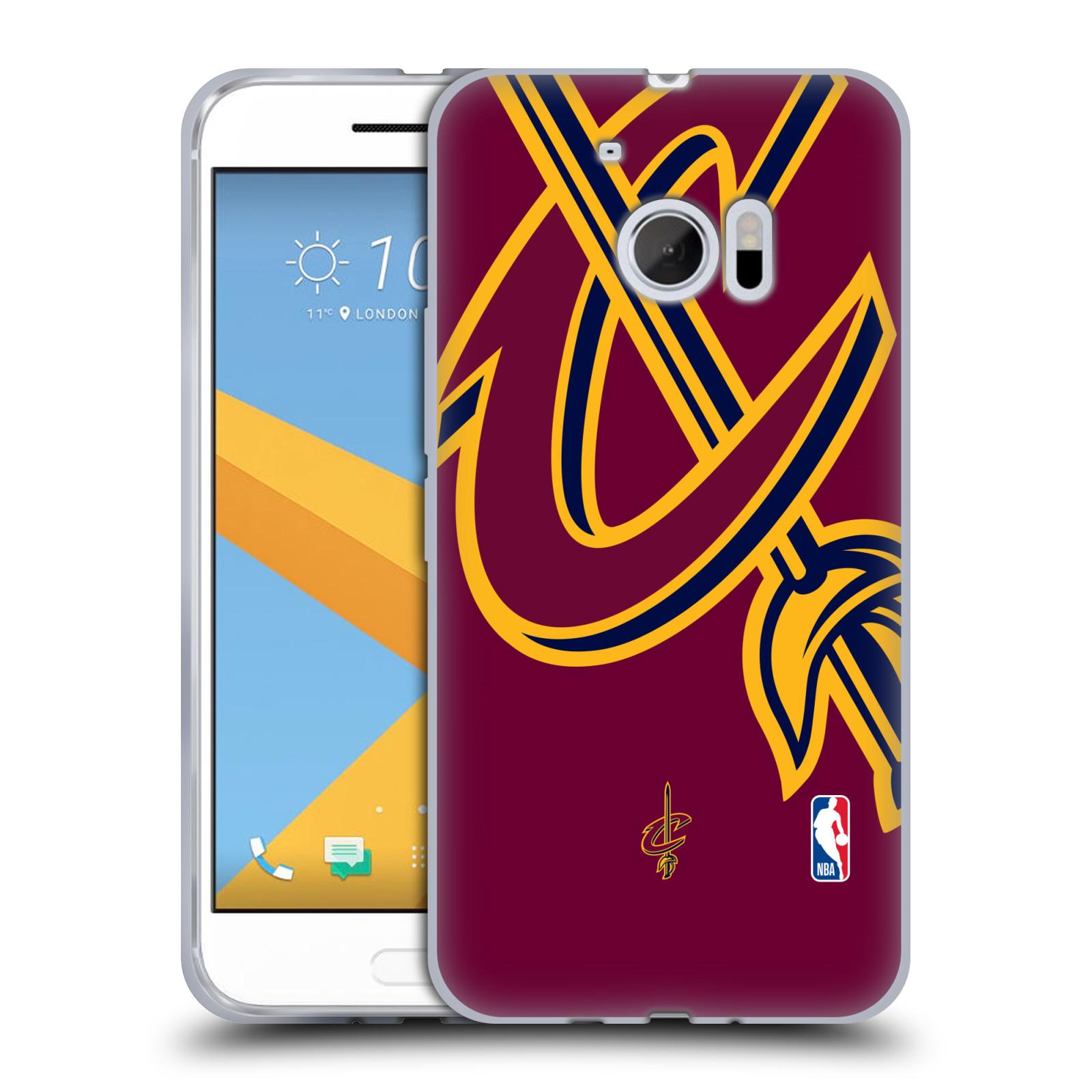 UFFICIALE-NBA-CLEVELAND-CAVALIERS-COVER-MORBIDA-IN-GEL-PER-HTC-TELEFONI-1