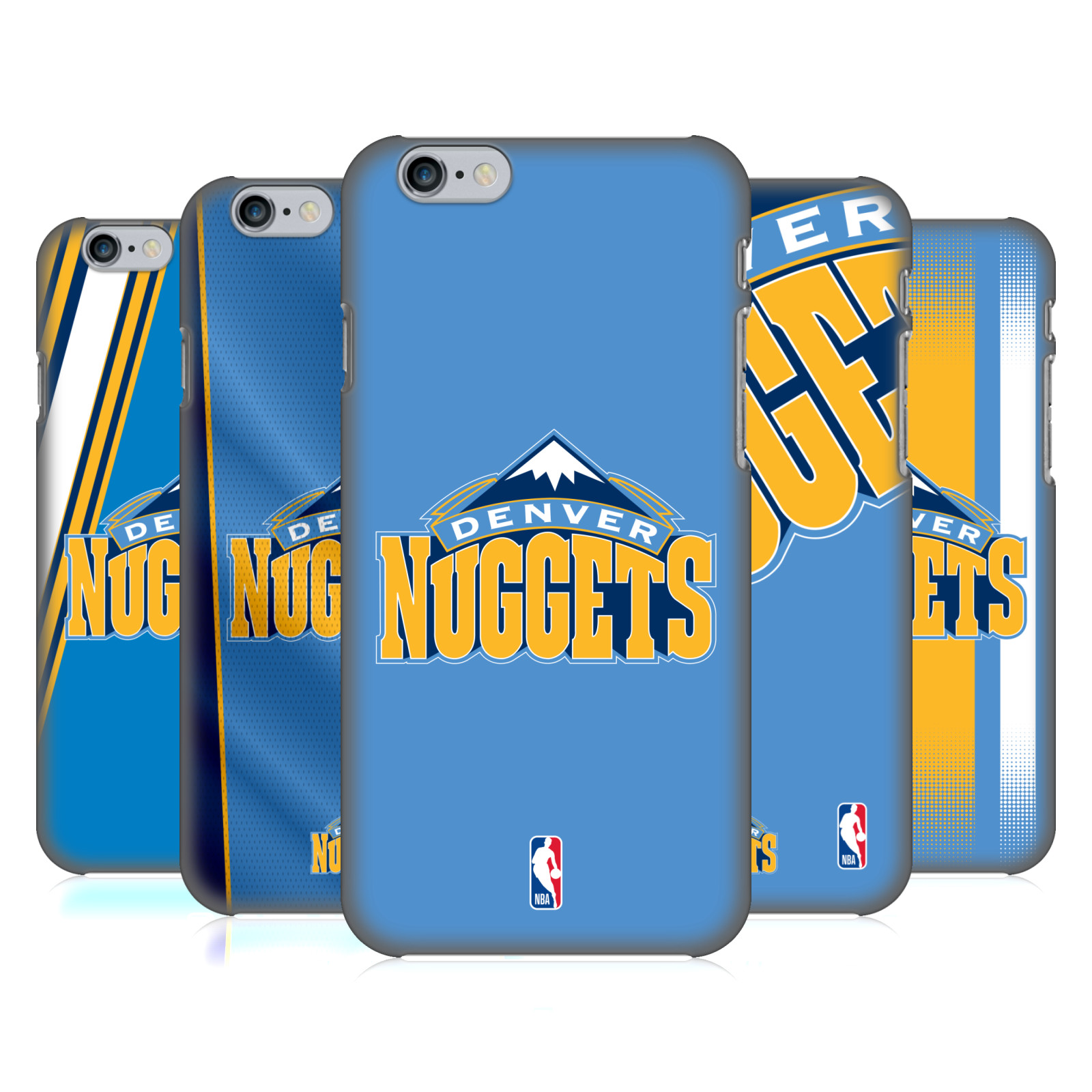 National Basketball Association NBA Denver Nuggets