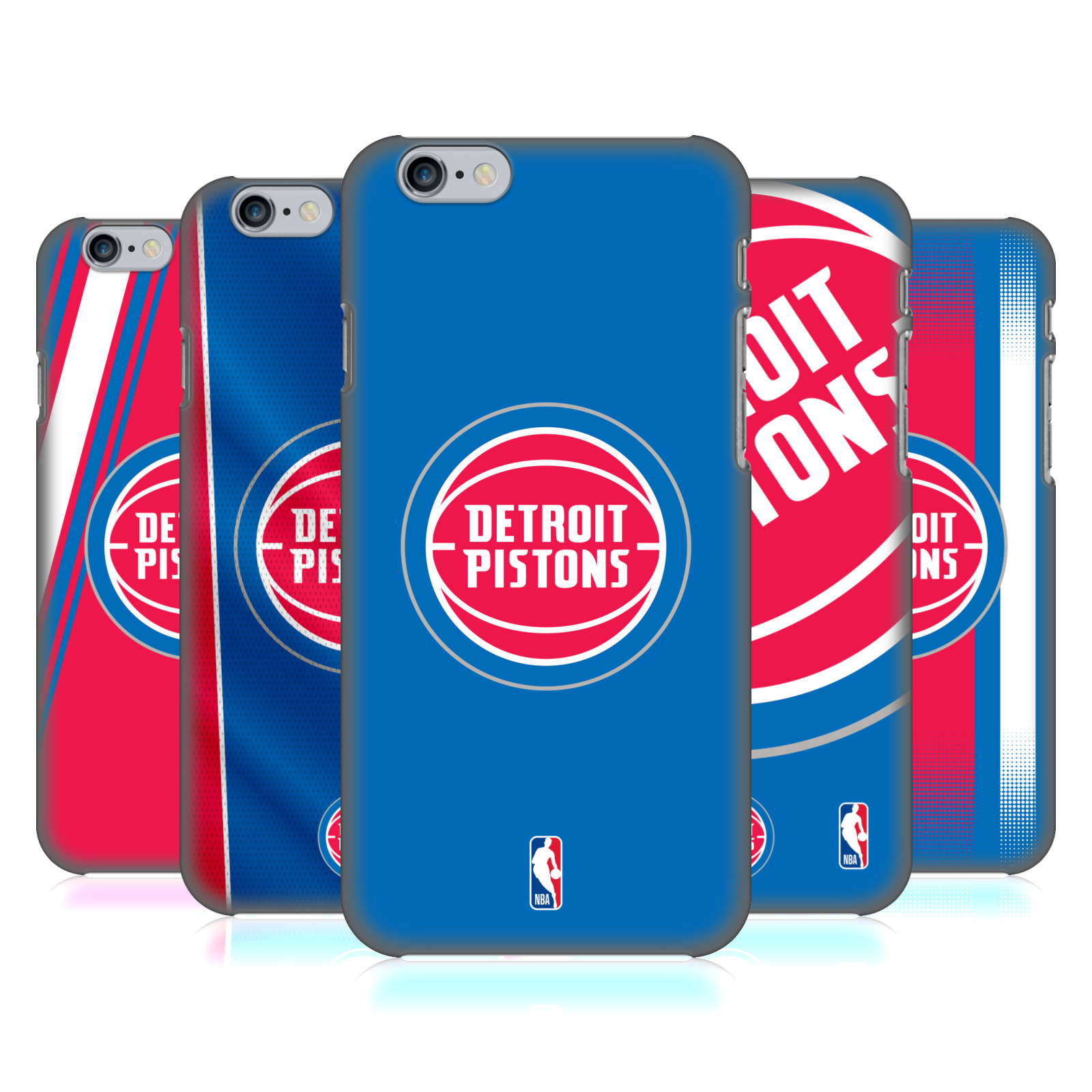 National Basketball Association NBA Detroit Pistons
