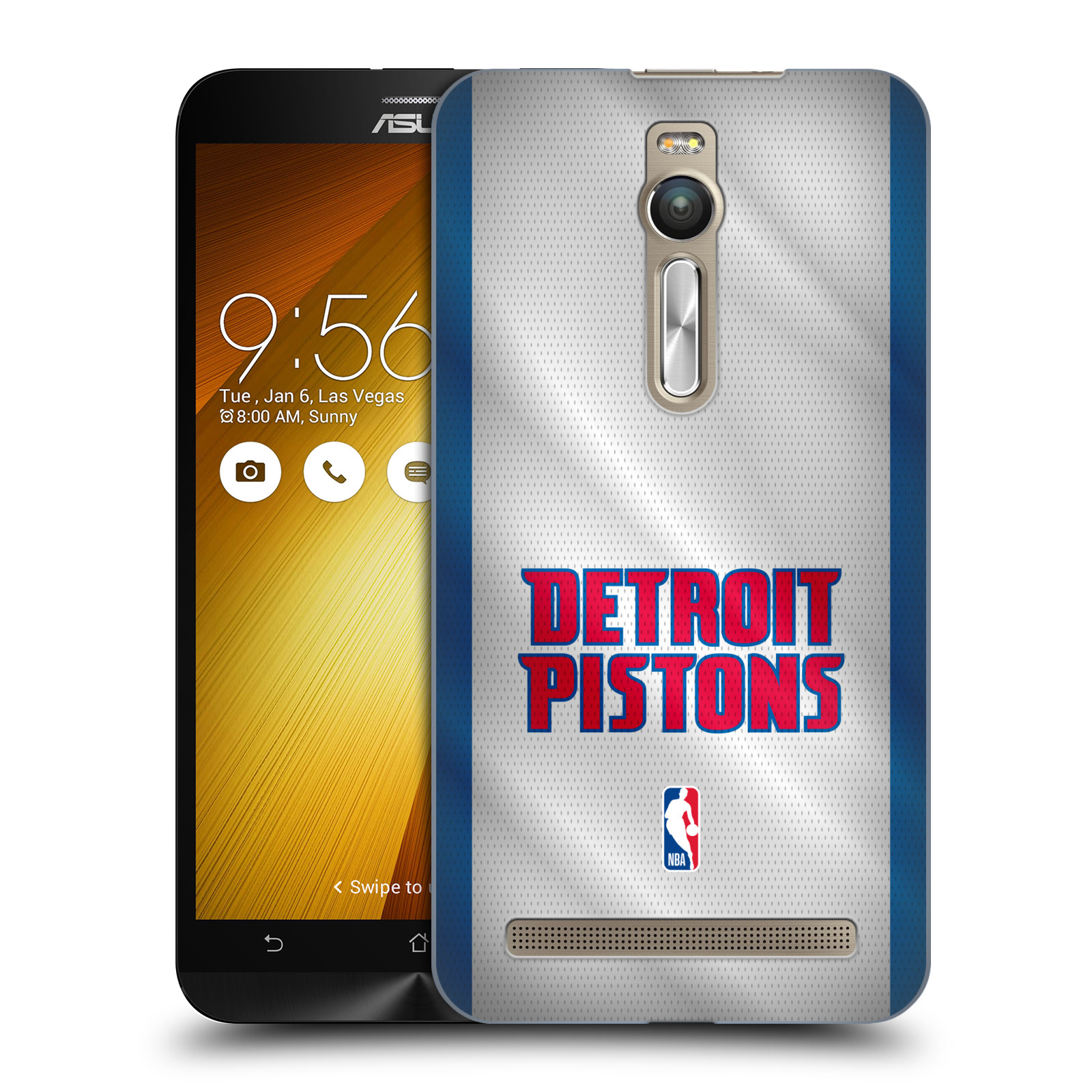 UFFICIALE-NBA-DETROIT-PISTONS-COVER-RETRO-RIGIDA-PER-ONEPLUS-ASUS-AMAZON