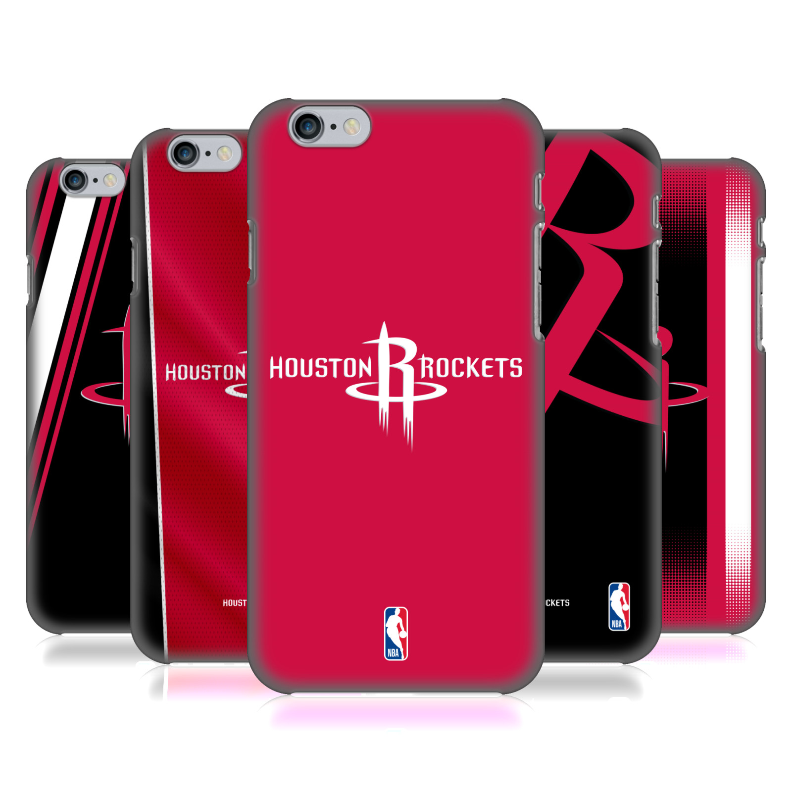National Basketball Association NBA Houston Rockets