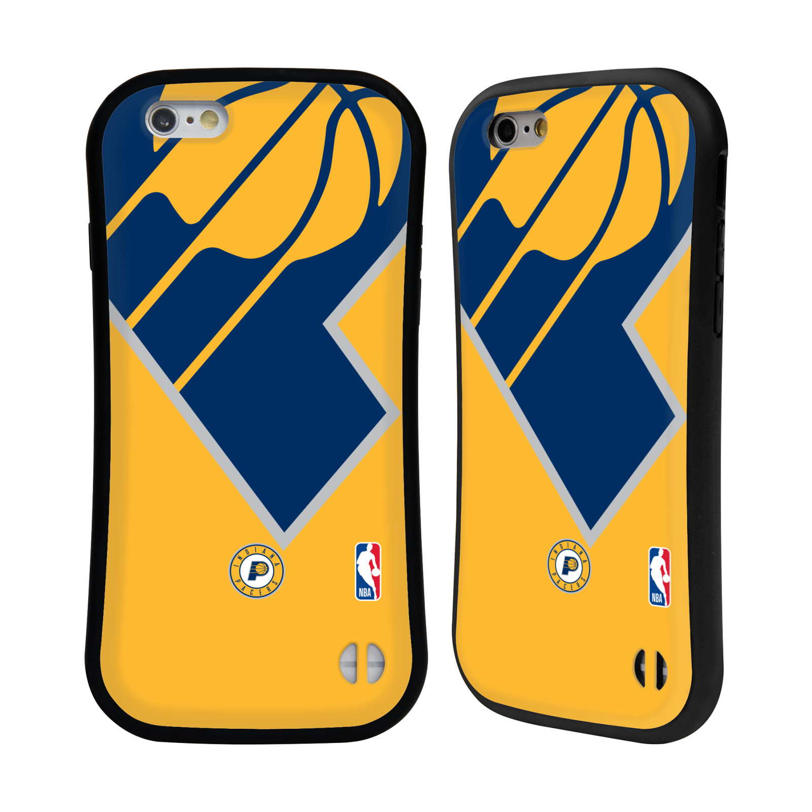 UFFICIALE-NBA-INDIANA-PACERS-CASE-IBRIDA-PER-APPLE-iPHONES-TELEFONI