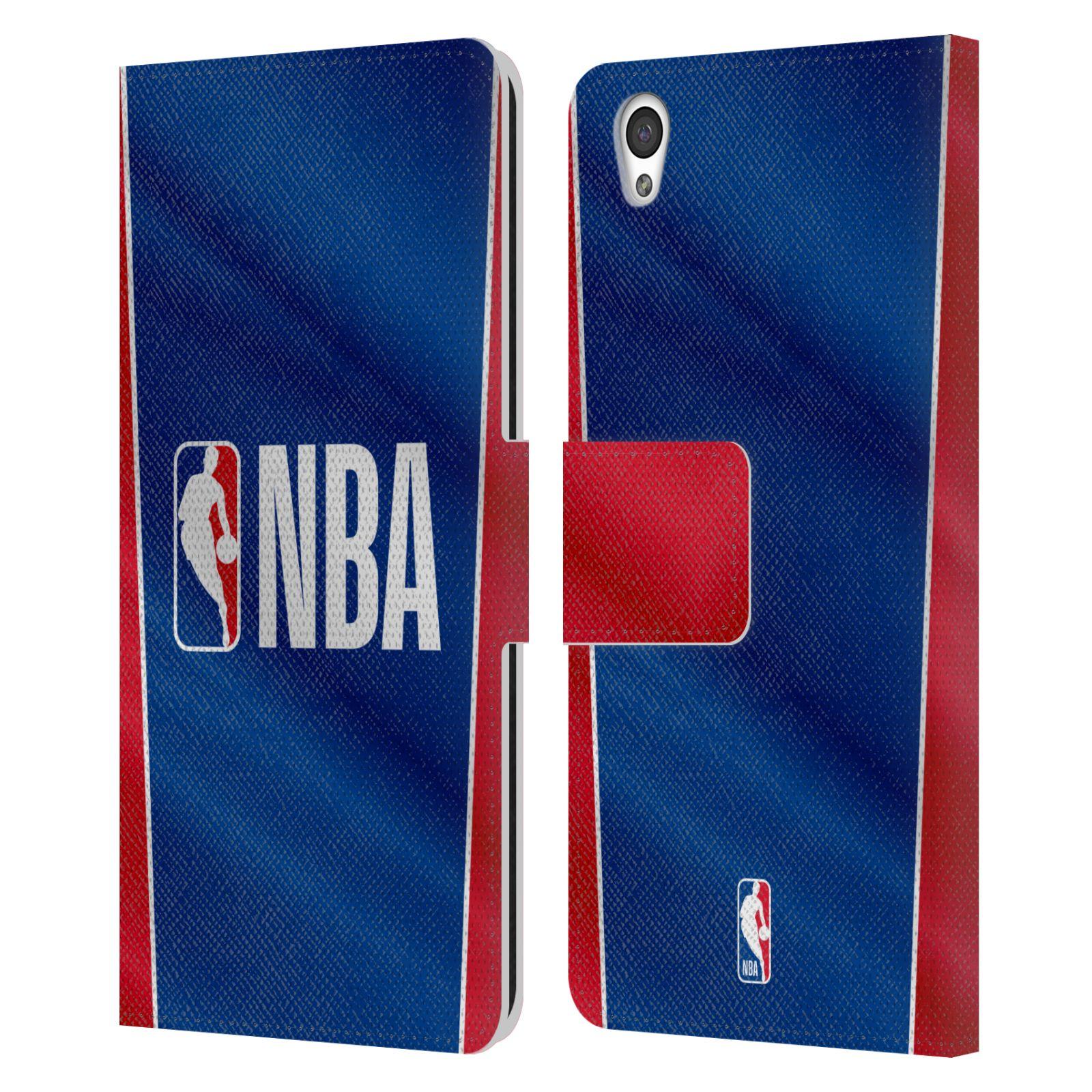 Pouzdro na mobil OnePlus X - Head Case - NBA - Logo a pruhy