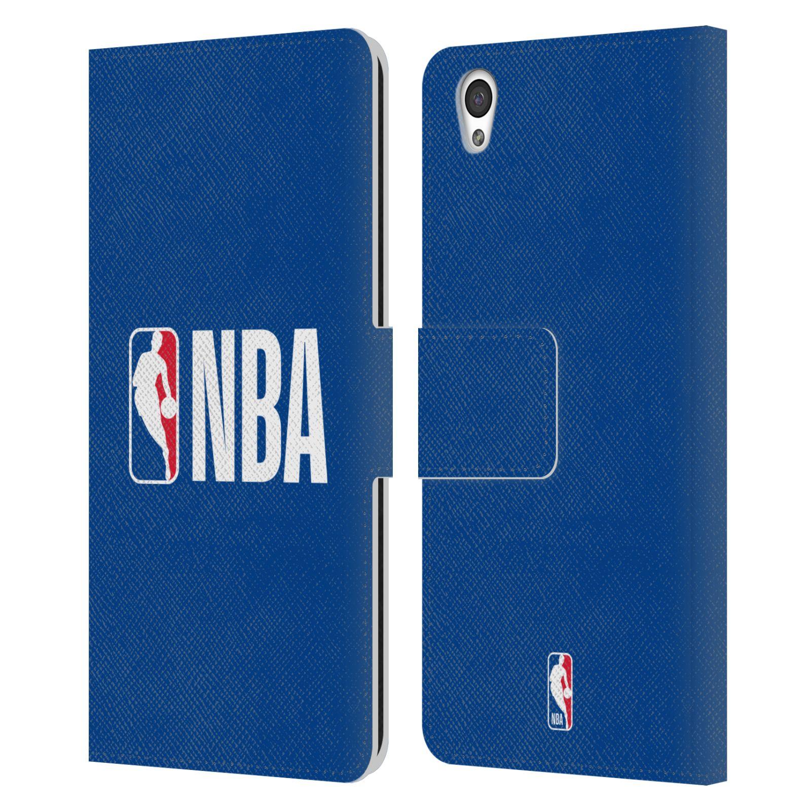 Pouzdro na mobil OnePlus X - Head Case - NBA - Logo