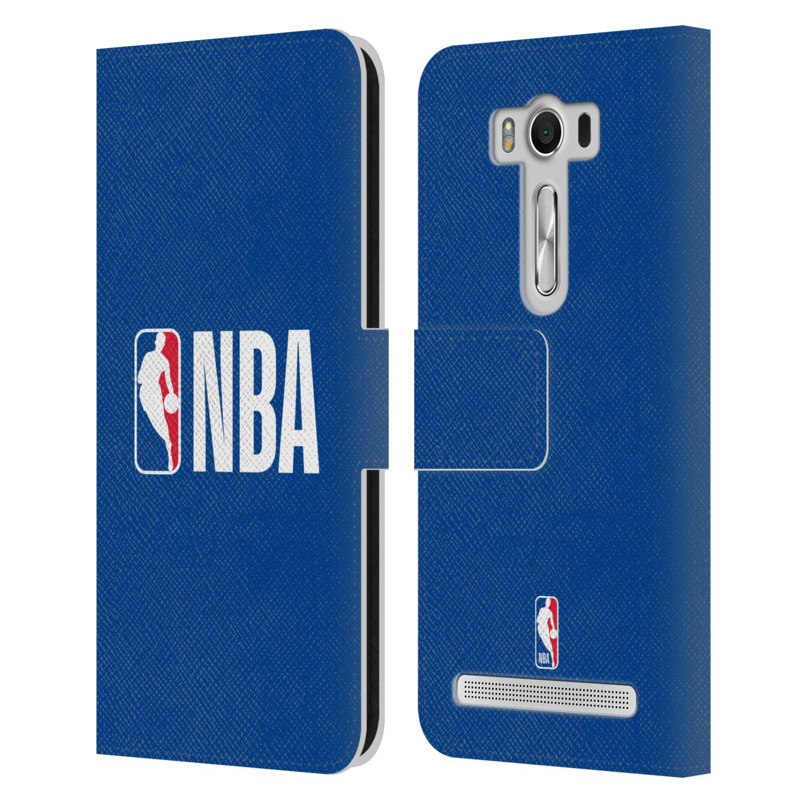 Pouzdro na mobil Asus Zenfone 2 Laser ZE500KL - Head Case - NBA - Logo
