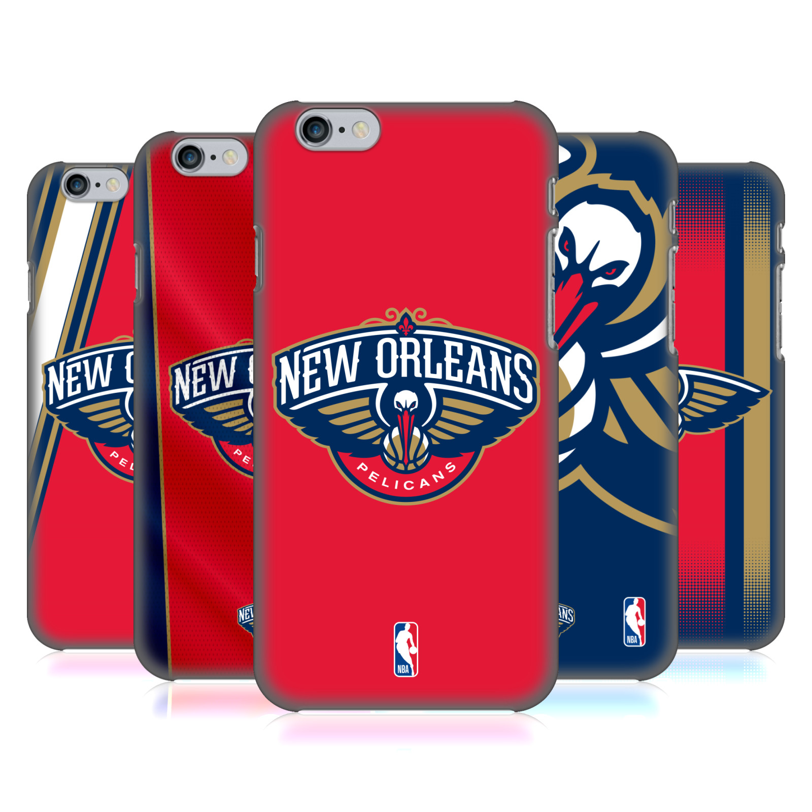 National Basketball Association NBA New Orleans Pelicans