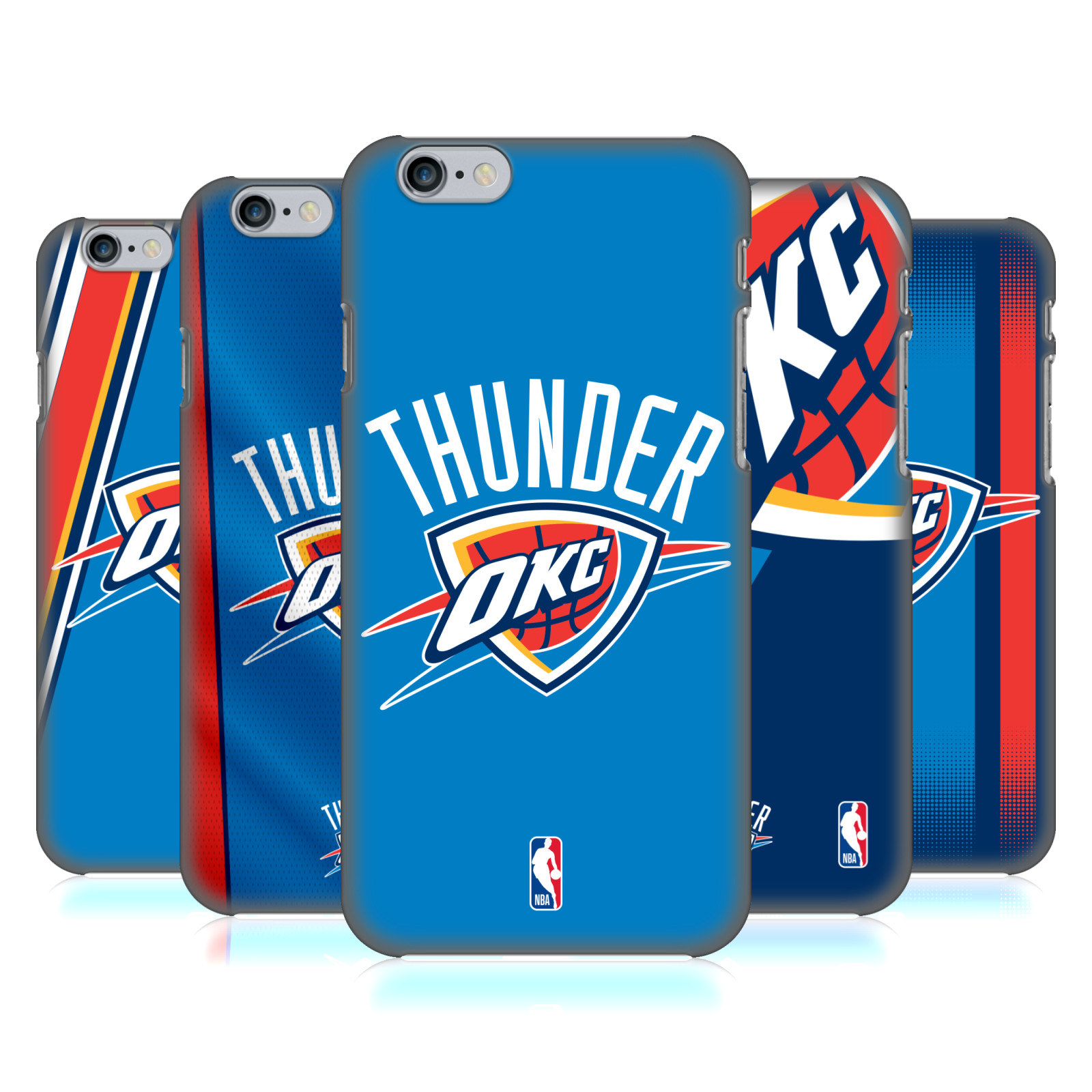 National Basketball Association NBA Oklahoma City Thunder