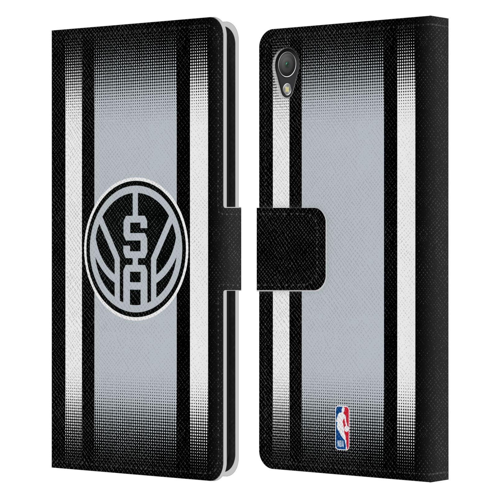 UFFICIALE-NBA-SAN-ANTONIO-SPURS-COVER-A-PORTAFOGLIO-IN-PELLE-PER-SONY-TELEFONI-1