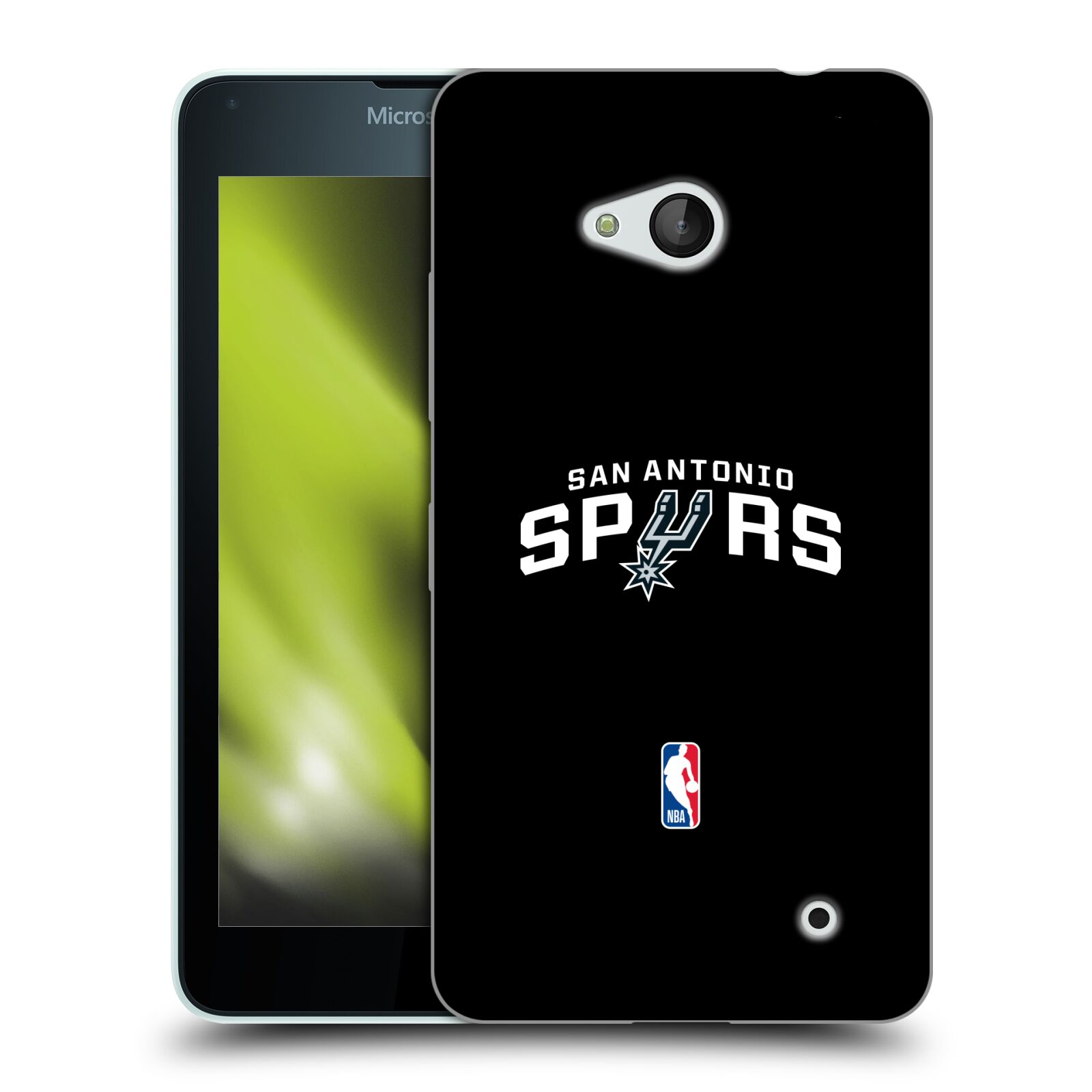 UFFICIALE-NBA-SAN-ANTONIO-SPURS-COVER-MORBIDA-IN-GEL-PER-NOKIA-TELEFONI-1
