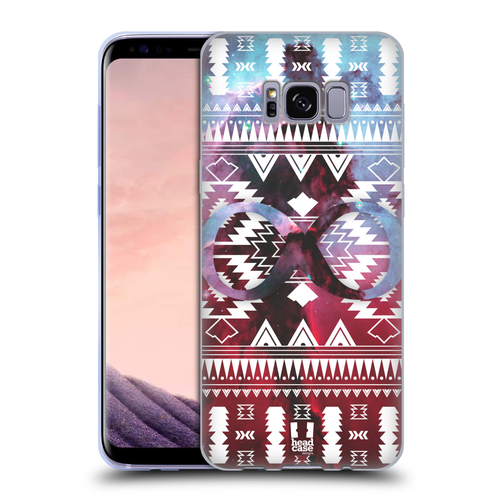 HEAD-CASE-DESIGNS-NEBULA-TRIBAL-PATTERNS-SOFT-GEL-CASE-FOR-SAMSUNG-GALAXY-S8