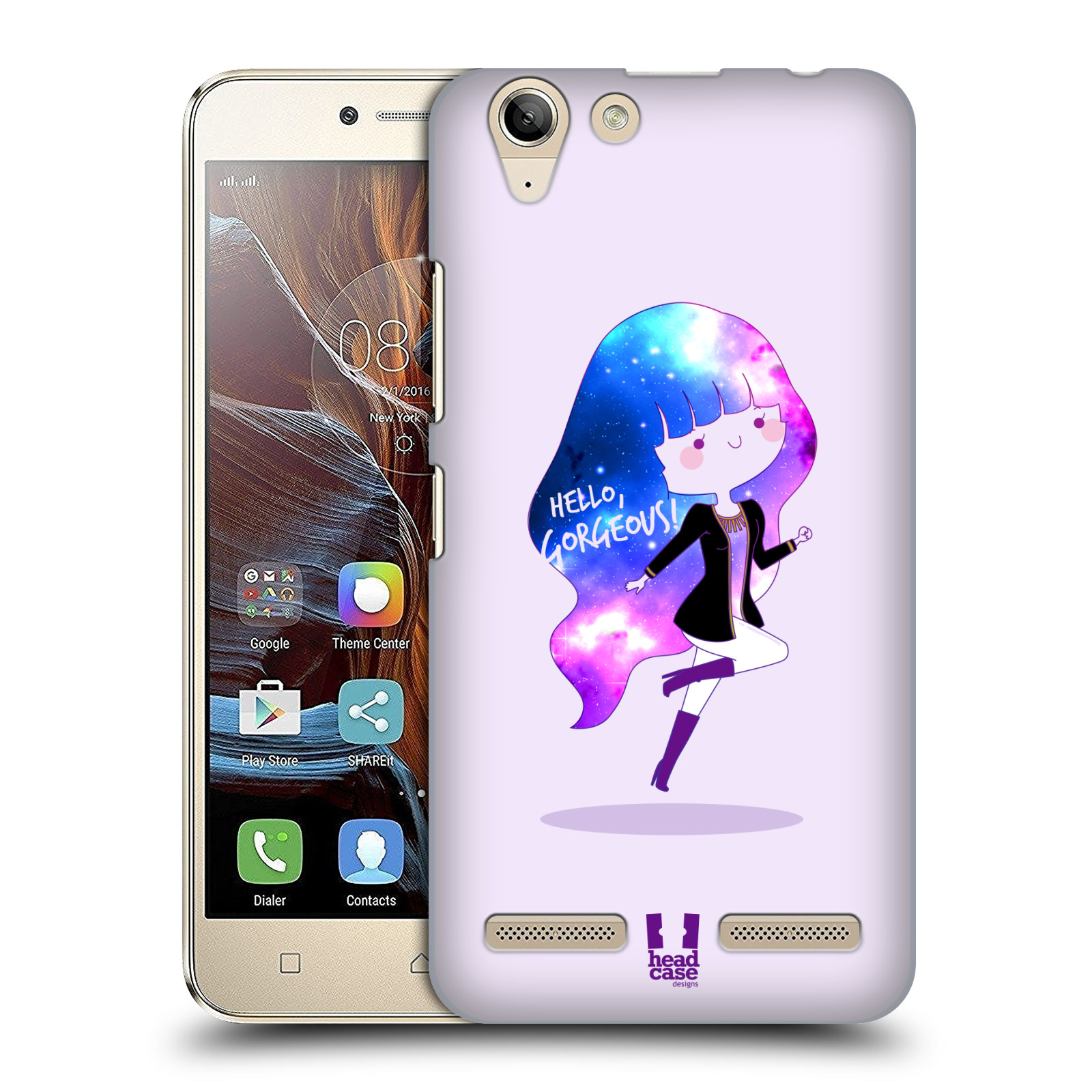 HEAD-CASE-DESIGNS-NEBULOSA-CHIC-COVER-RETRO-RIGIDA-PER-LENOVO-VIBE-K5