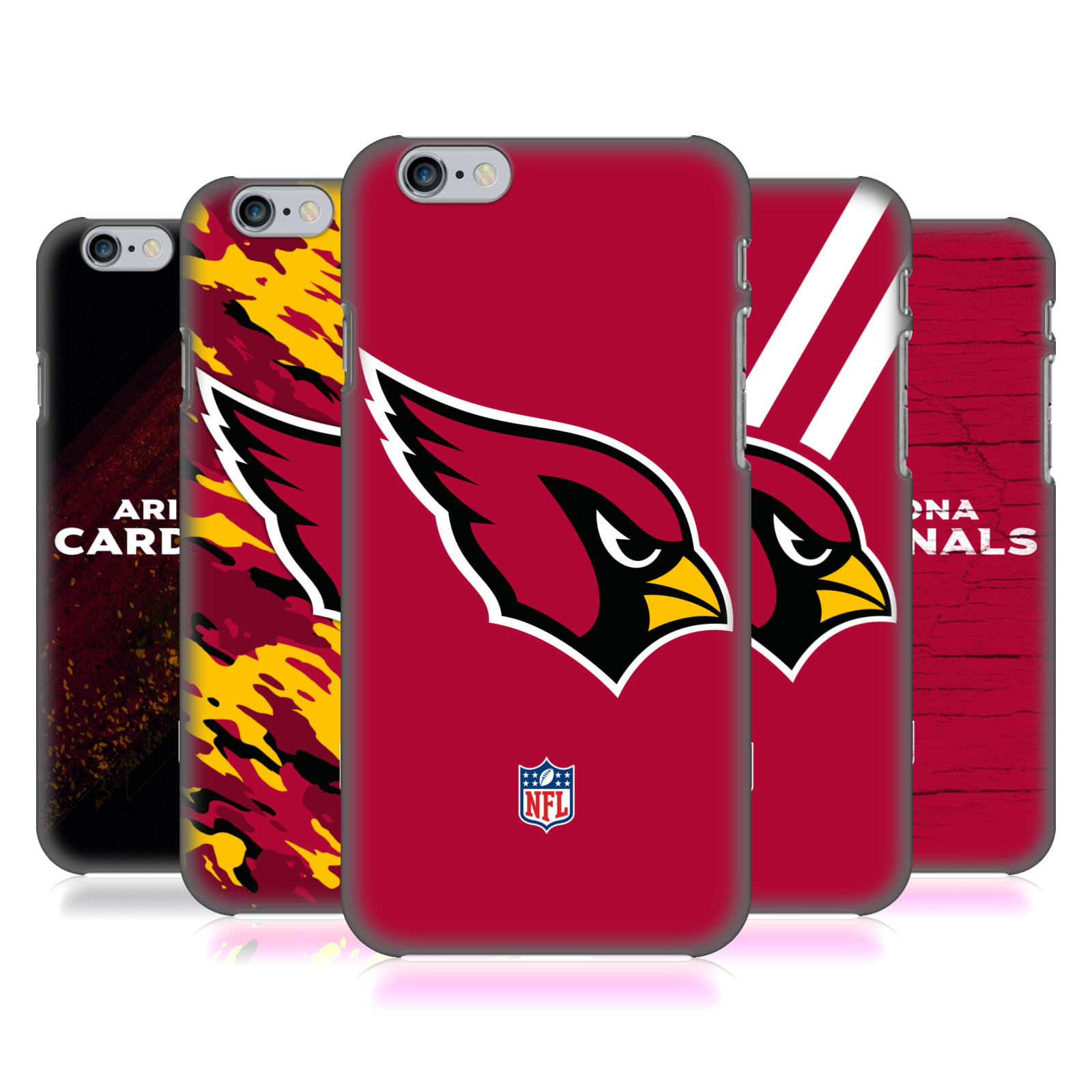 NFL Arizona Cardinals Logo