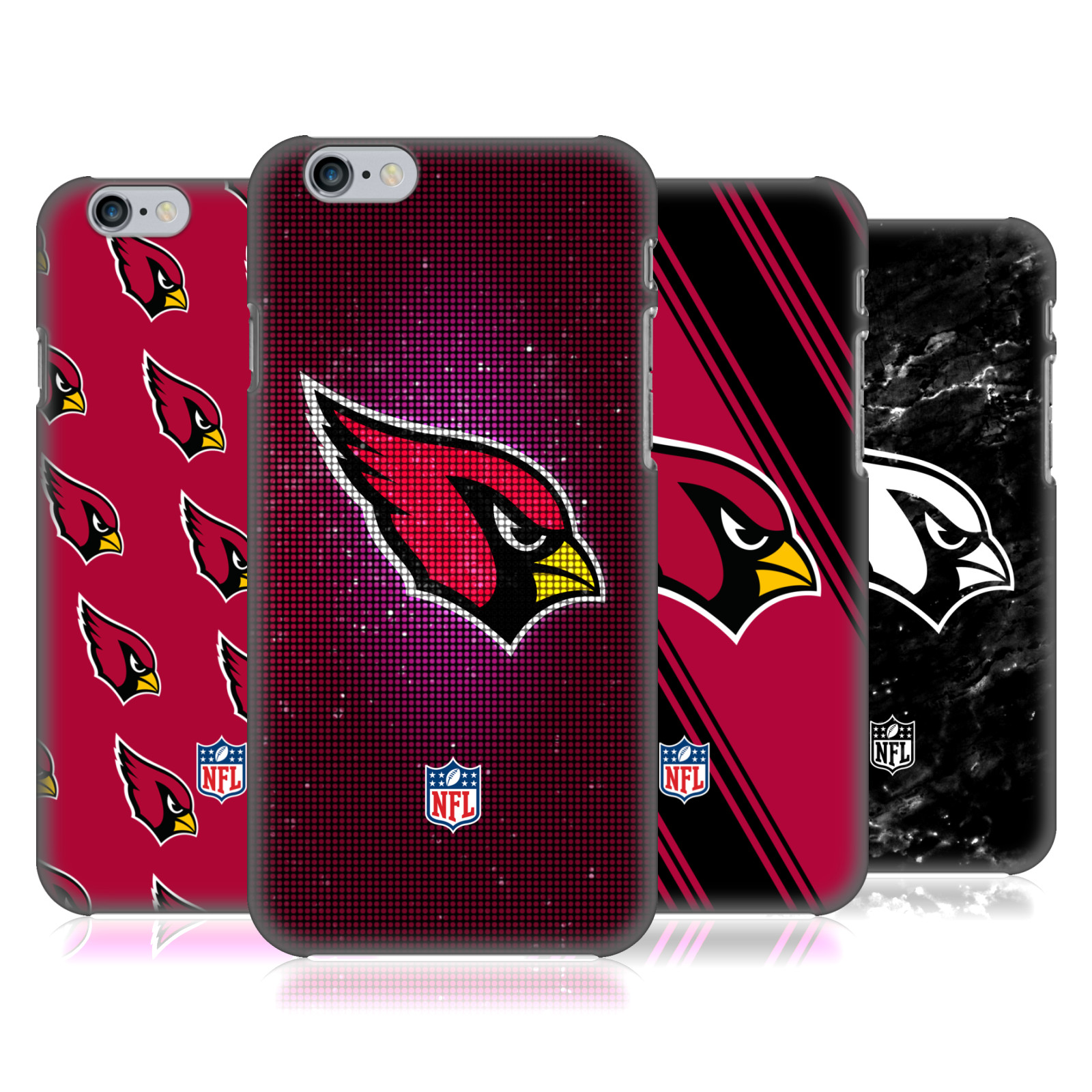 NFL 2017/18 Arizona Cardinals