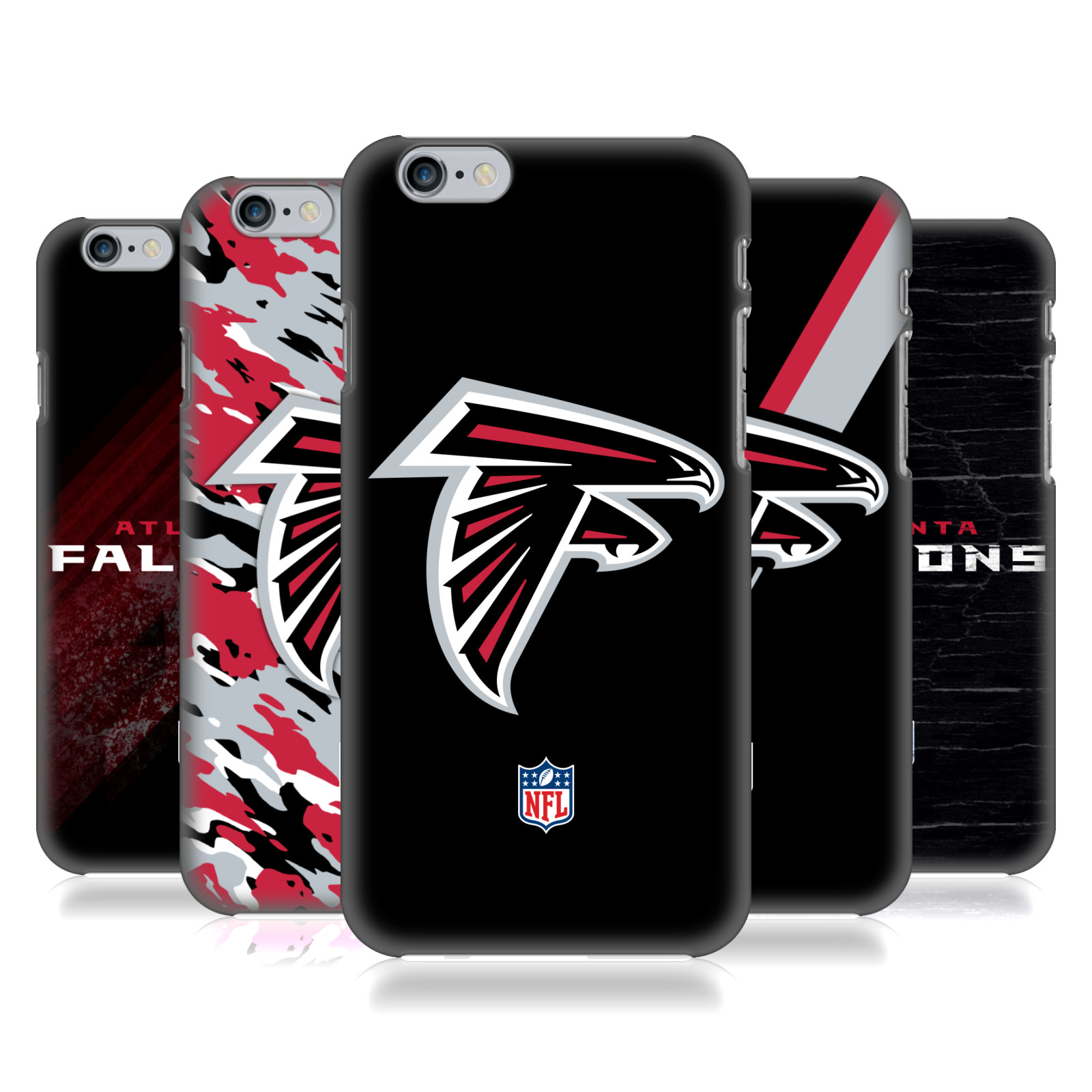NFL Atlanta Falcons Logo