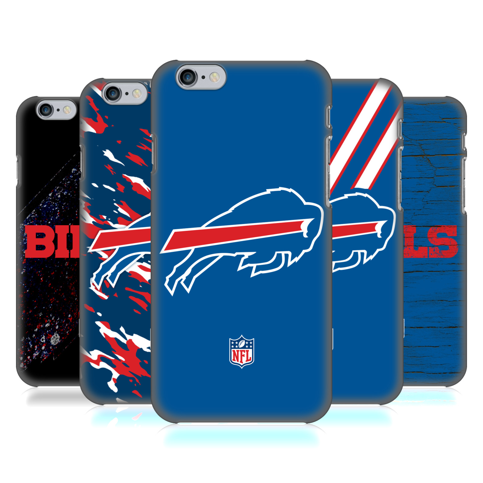 NFL Buffalo Bills Logo