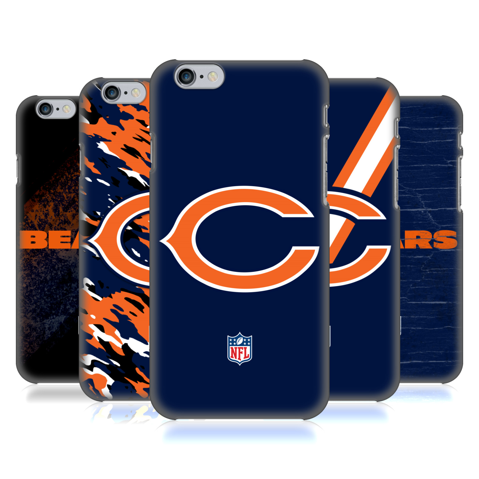 NFL Chicago Bears Logo
