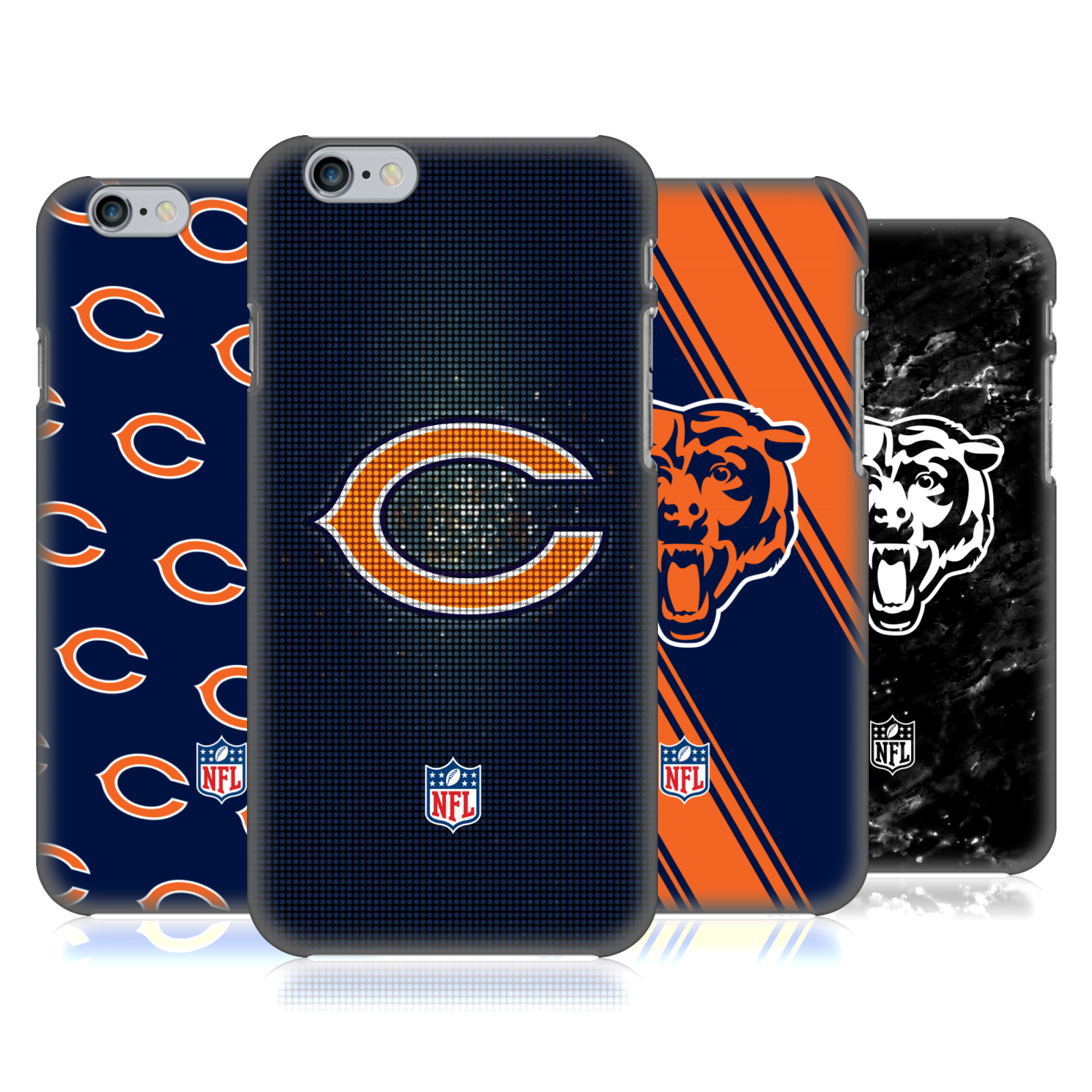 NFL 2017/18 Chicago Bears