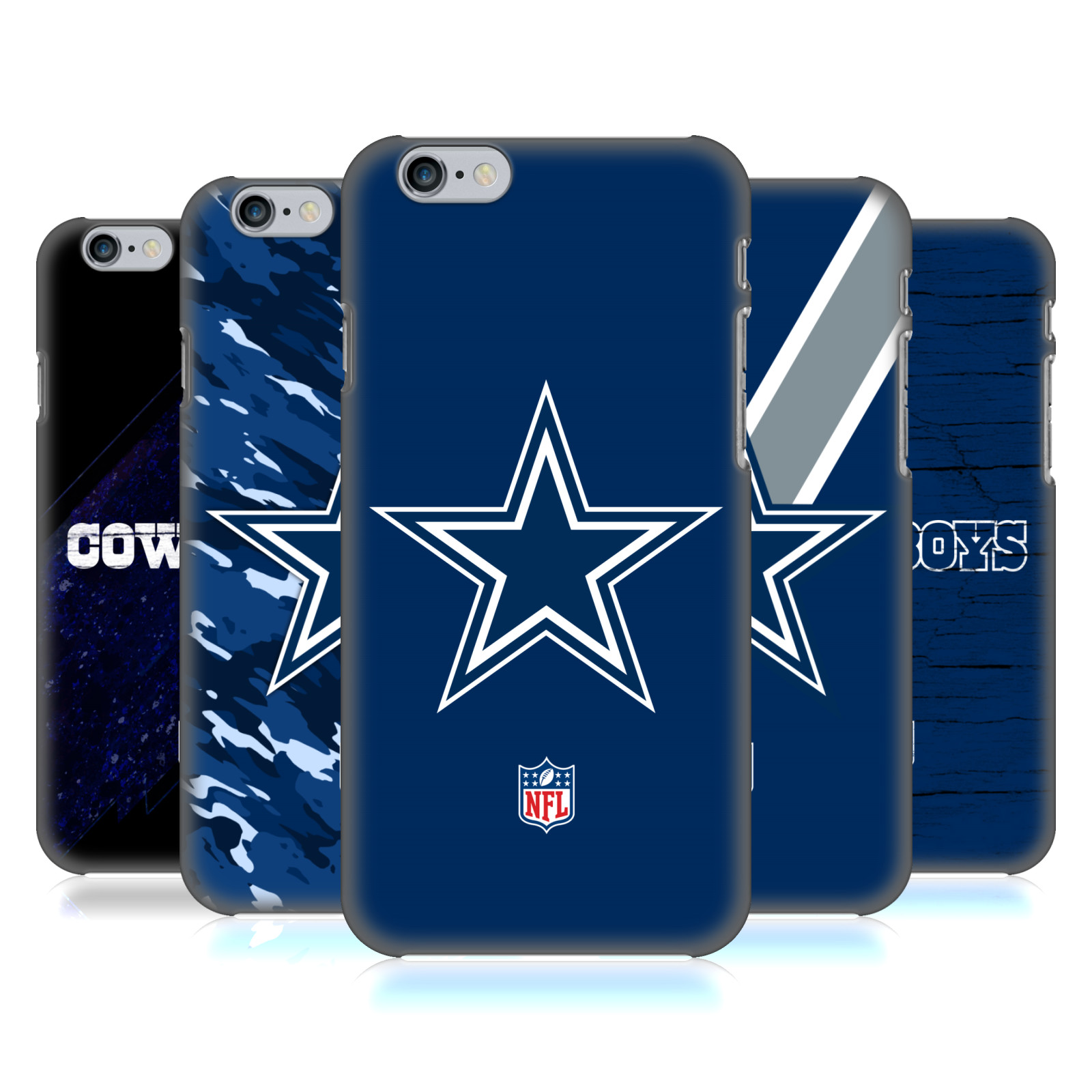 NFL Dallas Cowboys Logo