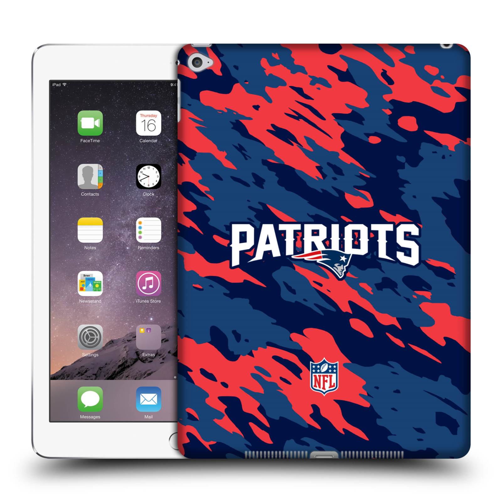 Watch Patriots Day Online Free Official Nfl New England Patriots Logo Hard Back Case For