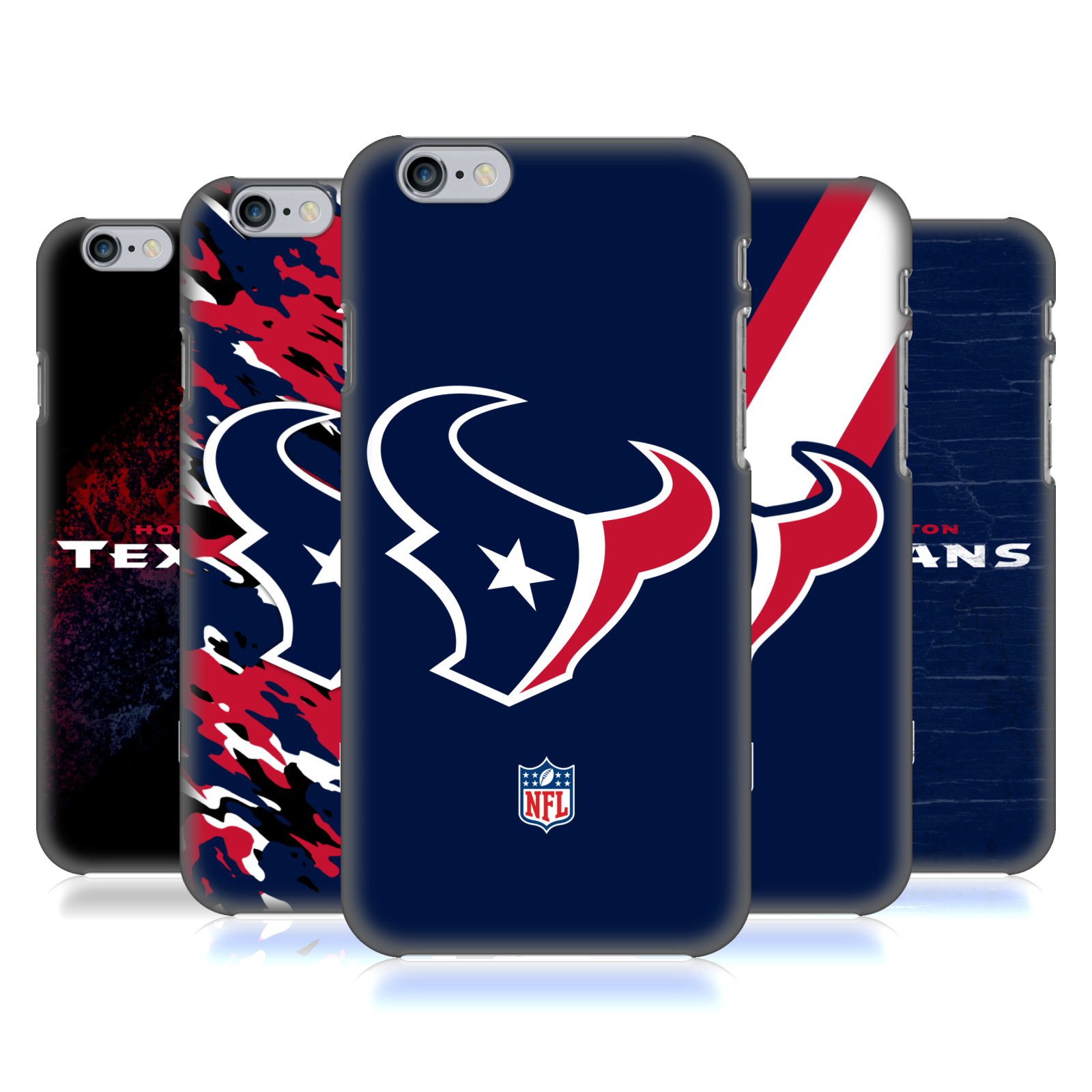 NFL Houston Texans Logo