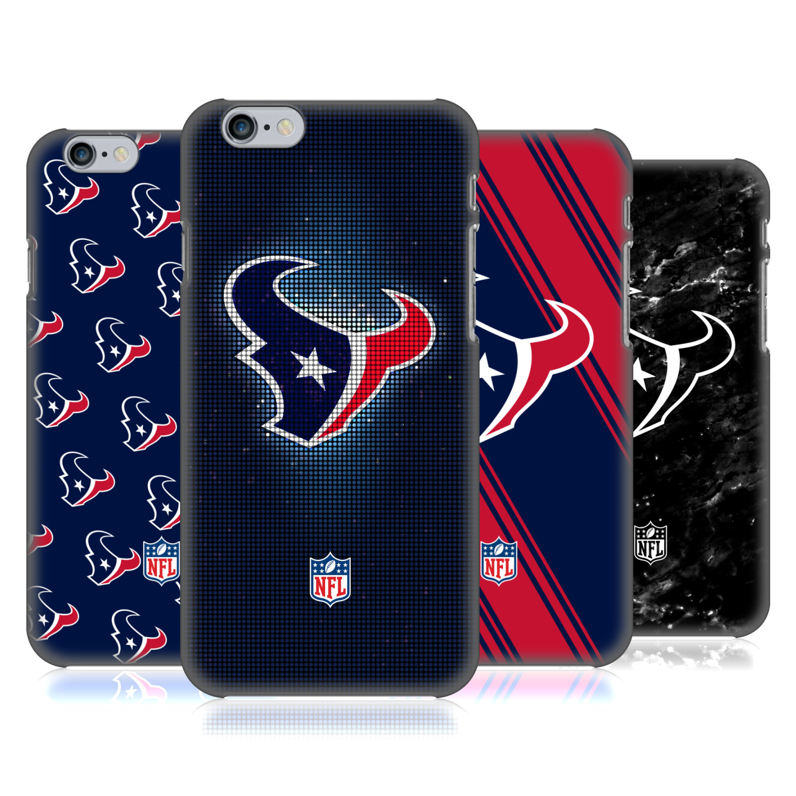 NFL 2017/18 Houston Texans