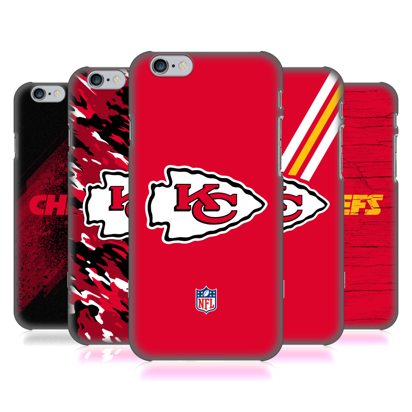 NFL Kansas City Chiefs Logo