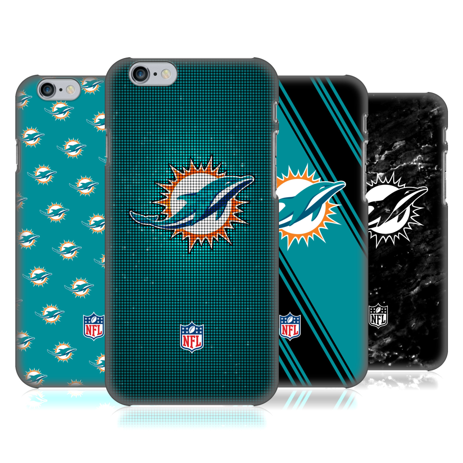 NFL 2017/18 Miami Dolphins