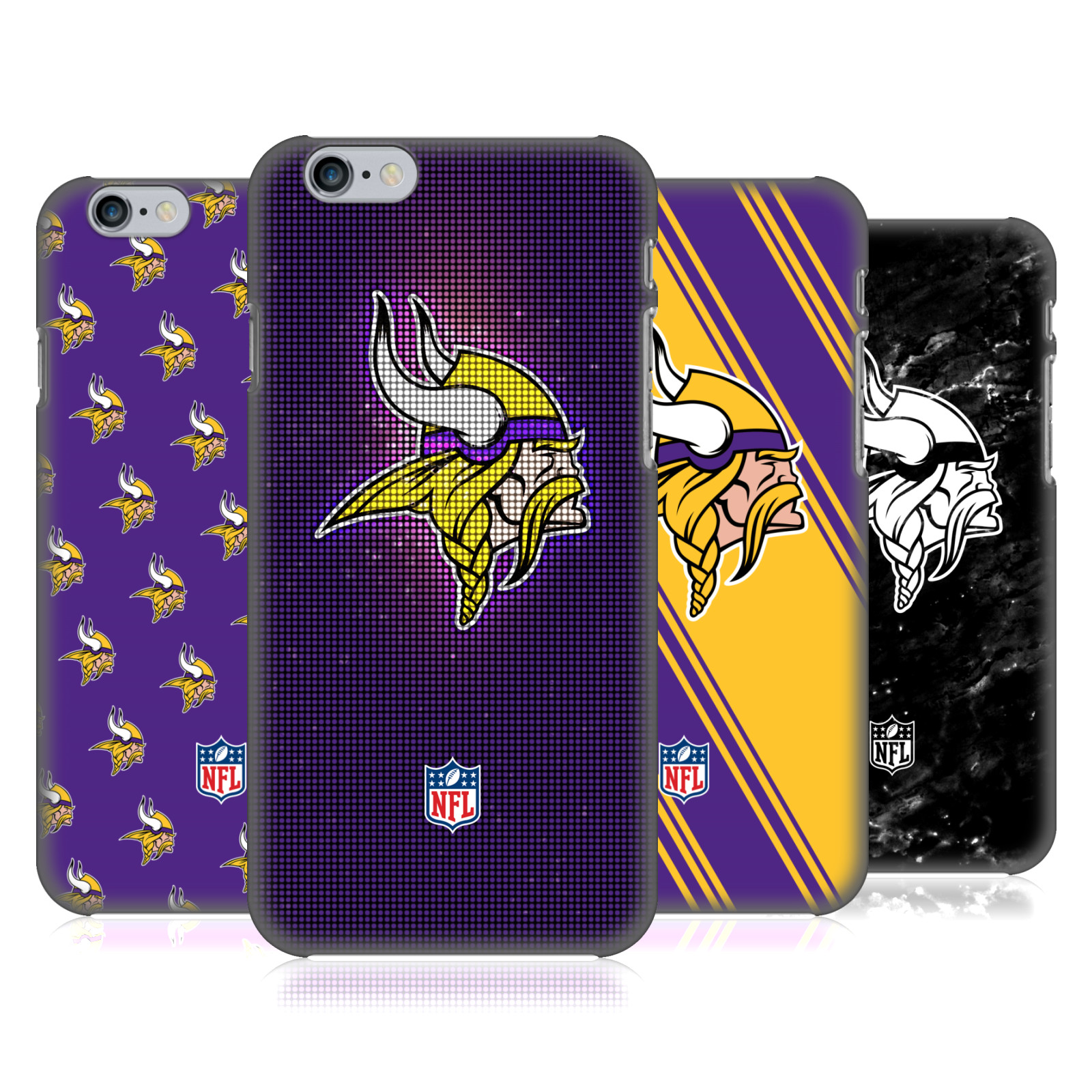 NFL 2017/18 Minnesota Vikings