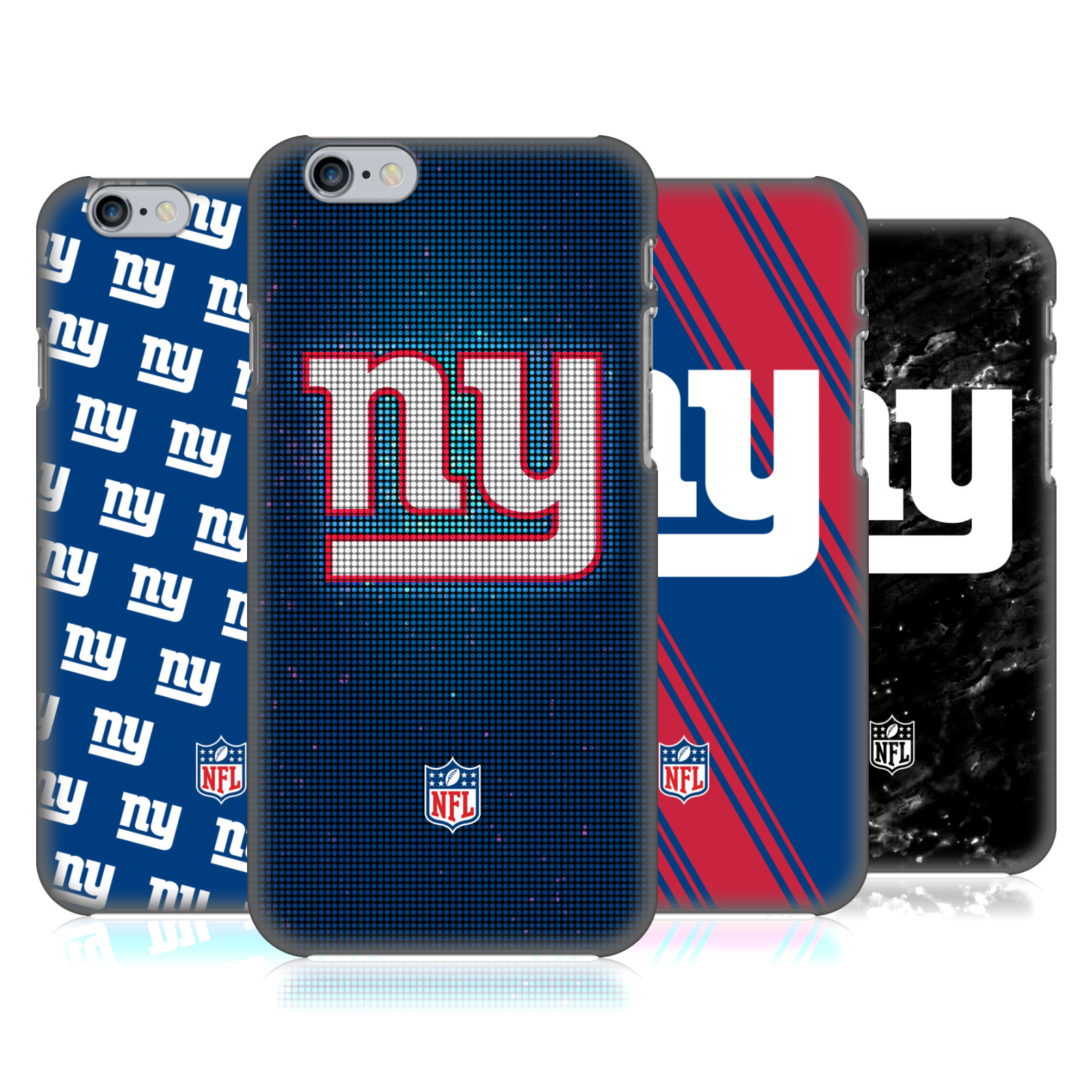 NFL 2017/18 New York Giants